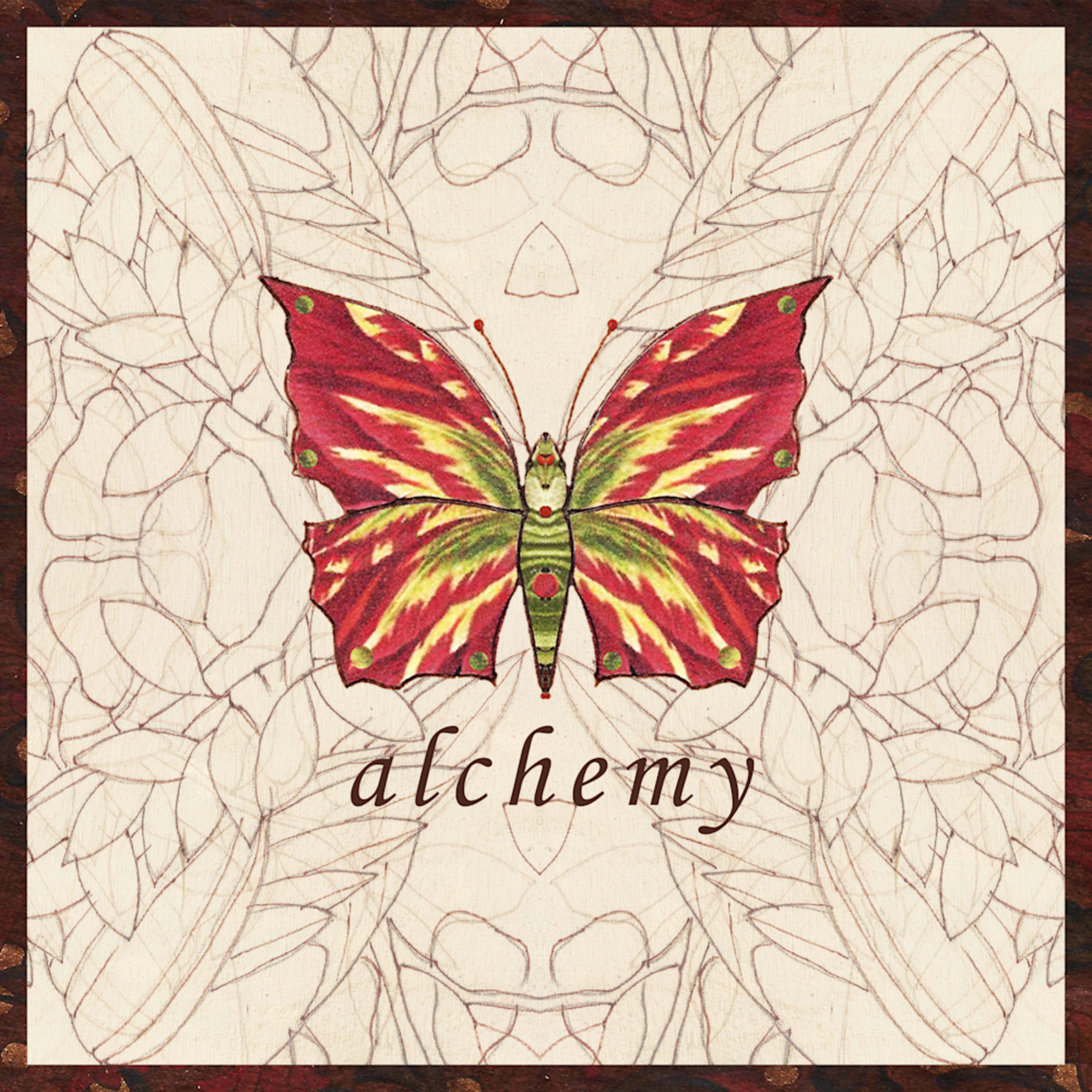 Alchemy dj1vpf