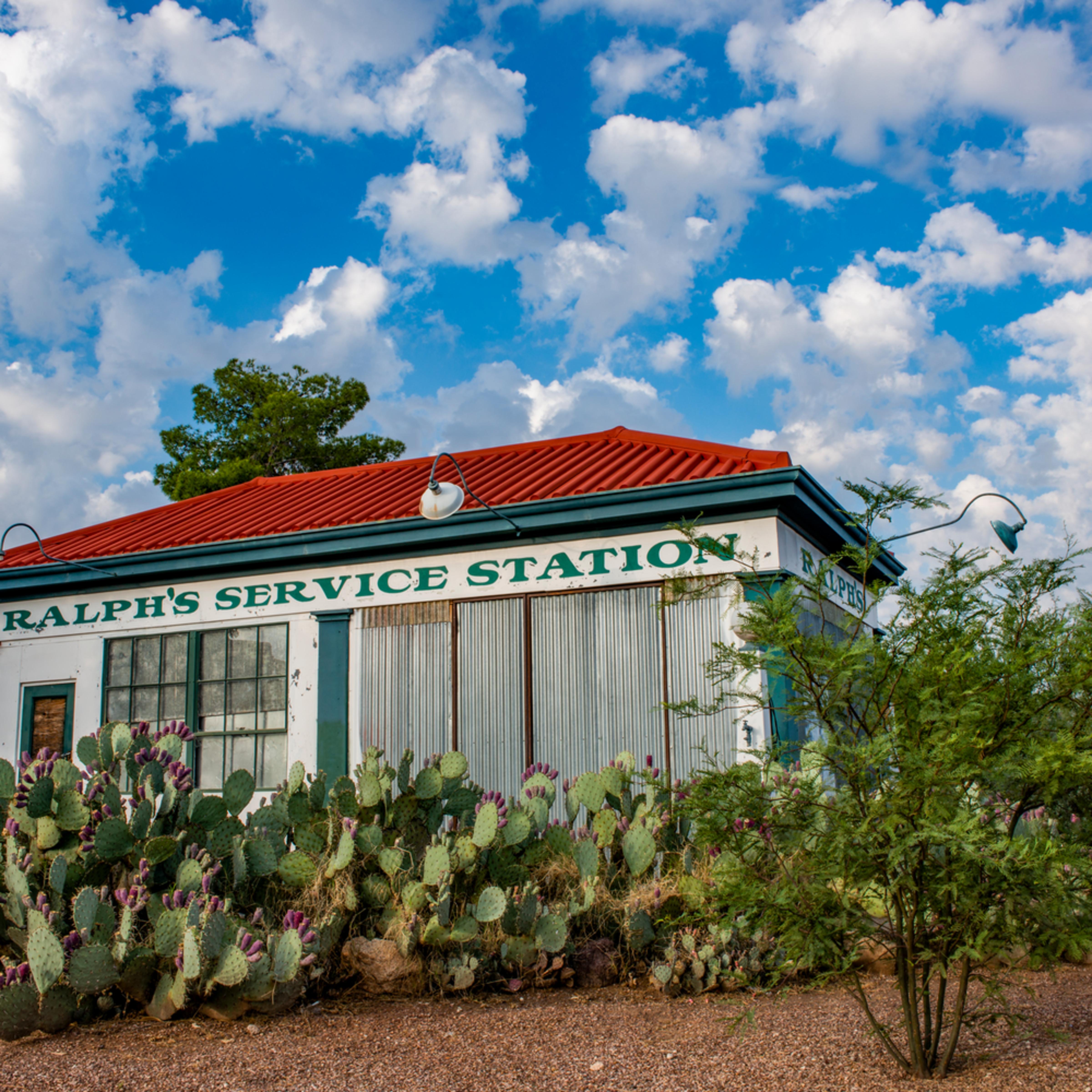 Dp586 ralph s service station pk3i5k