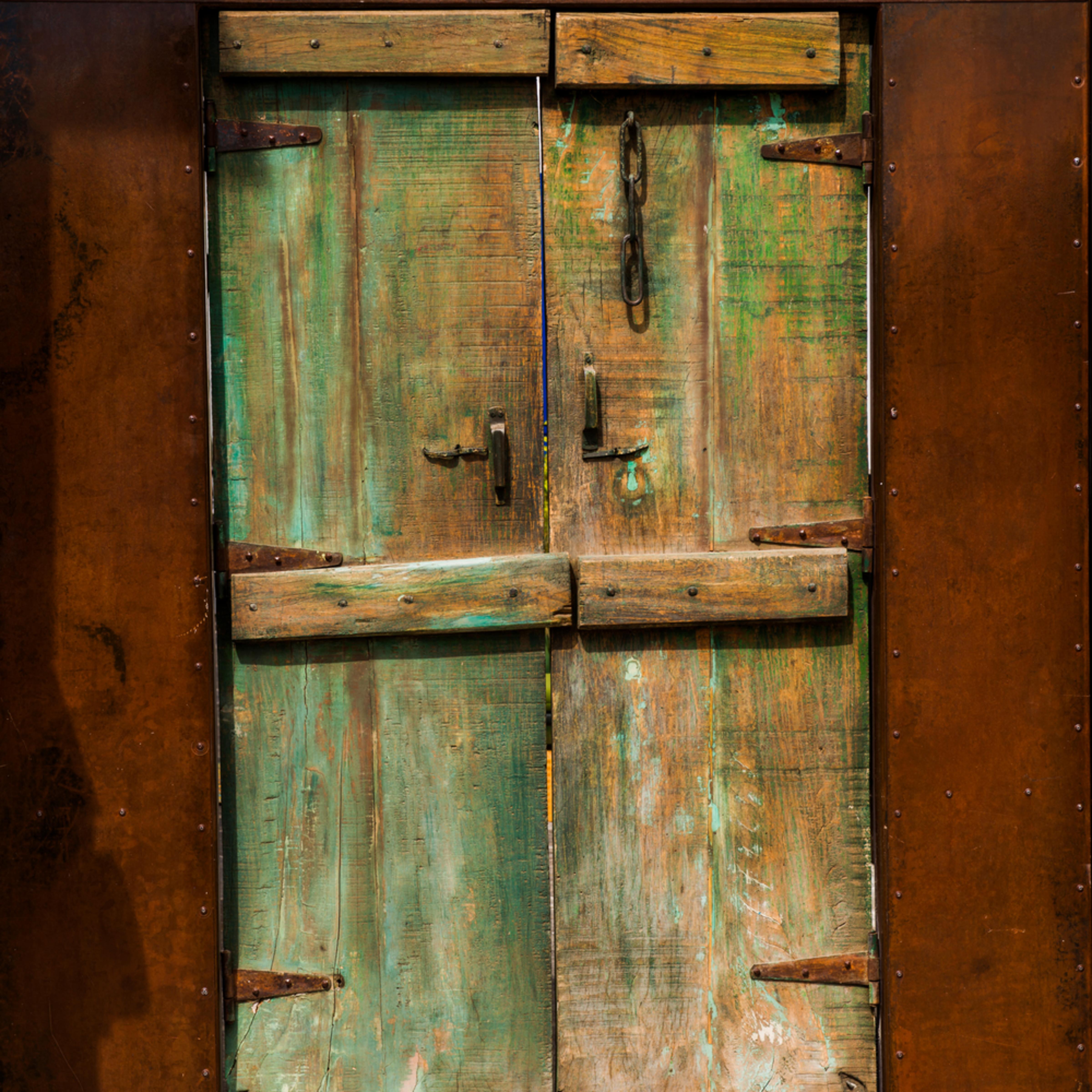 Dp485 green door nokmkf
