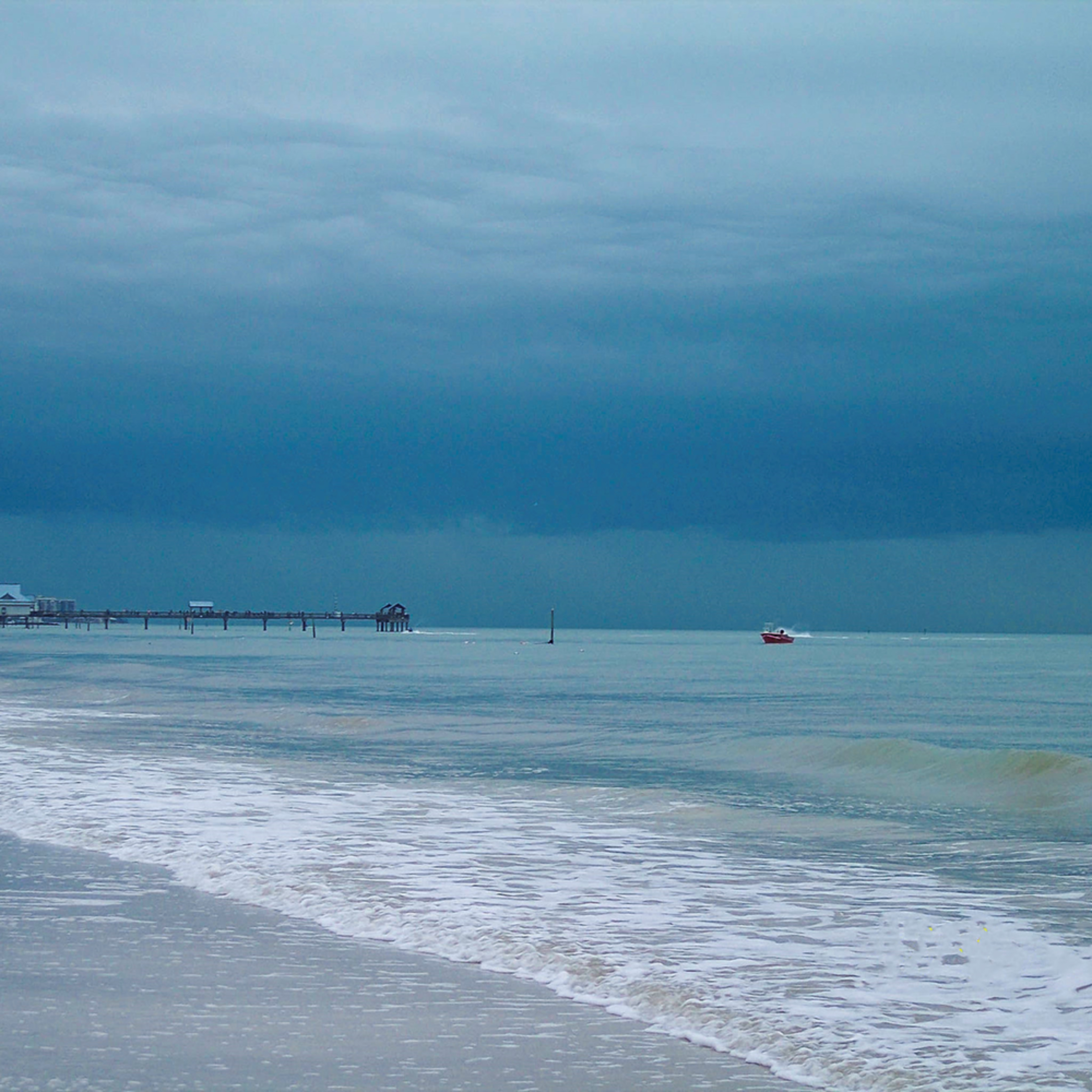 Clearwater beach rt4sry