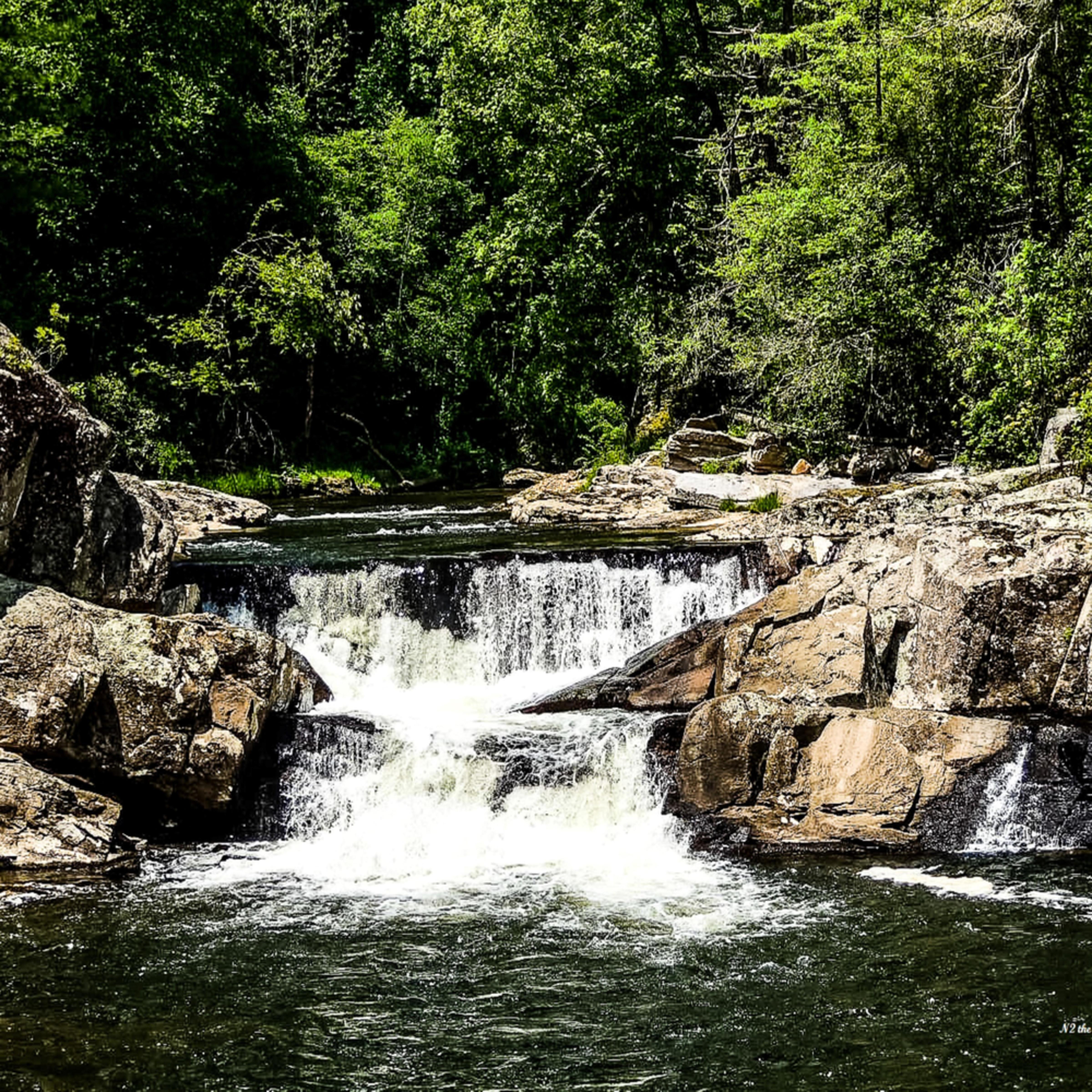 Waterfall 2 2.1 t3mqch