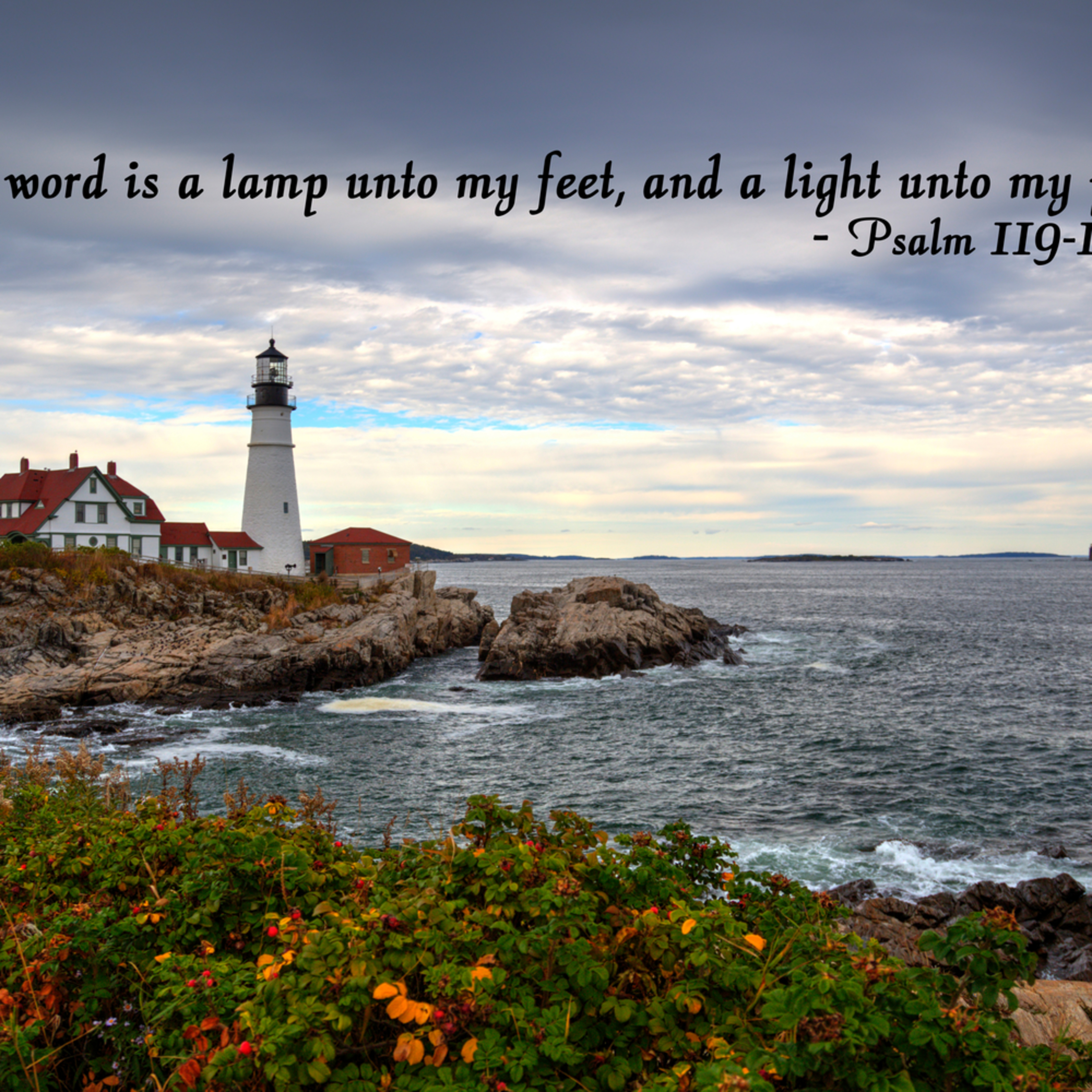 Portlandheadlight scripturewm d3jzlb