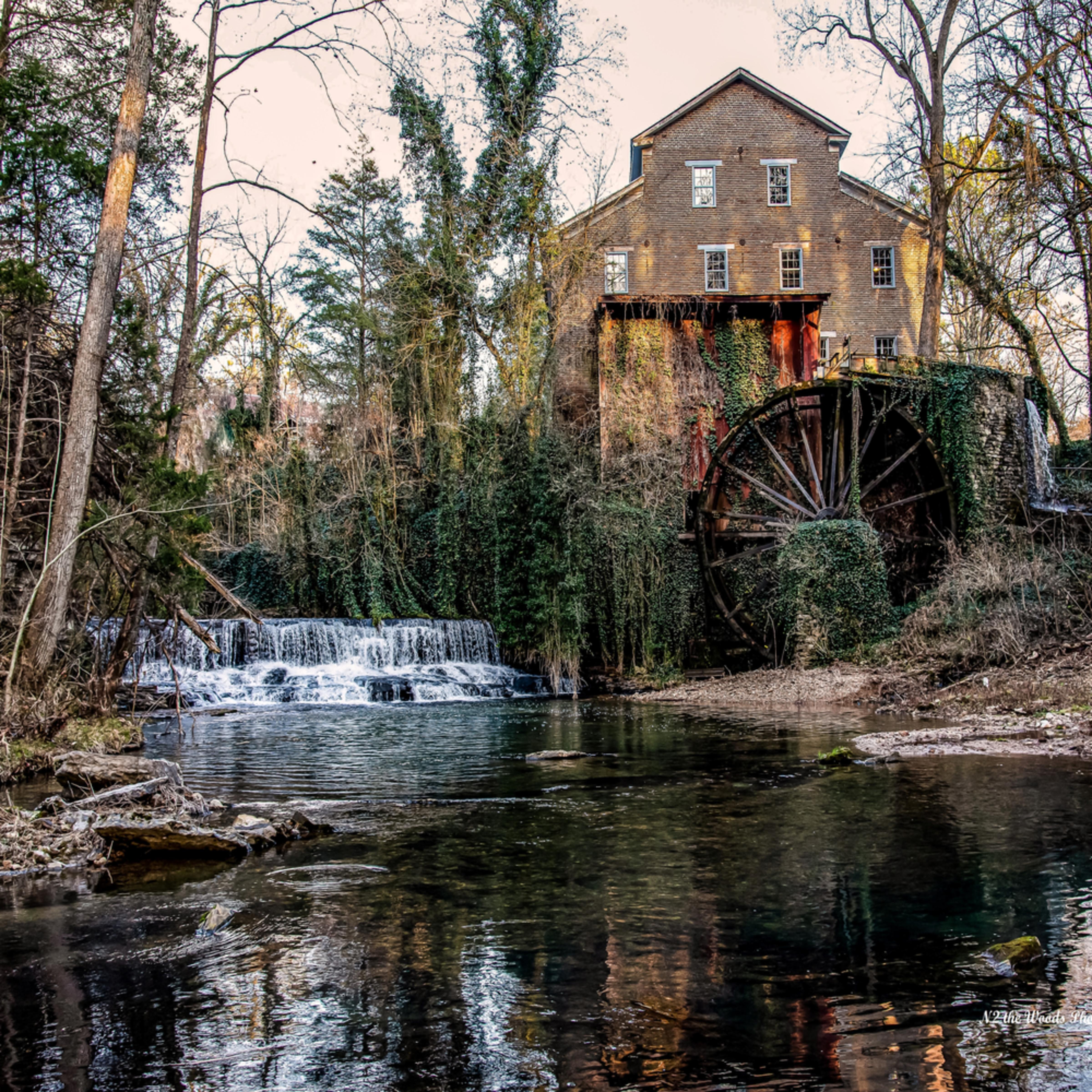 Falls mill chry4h