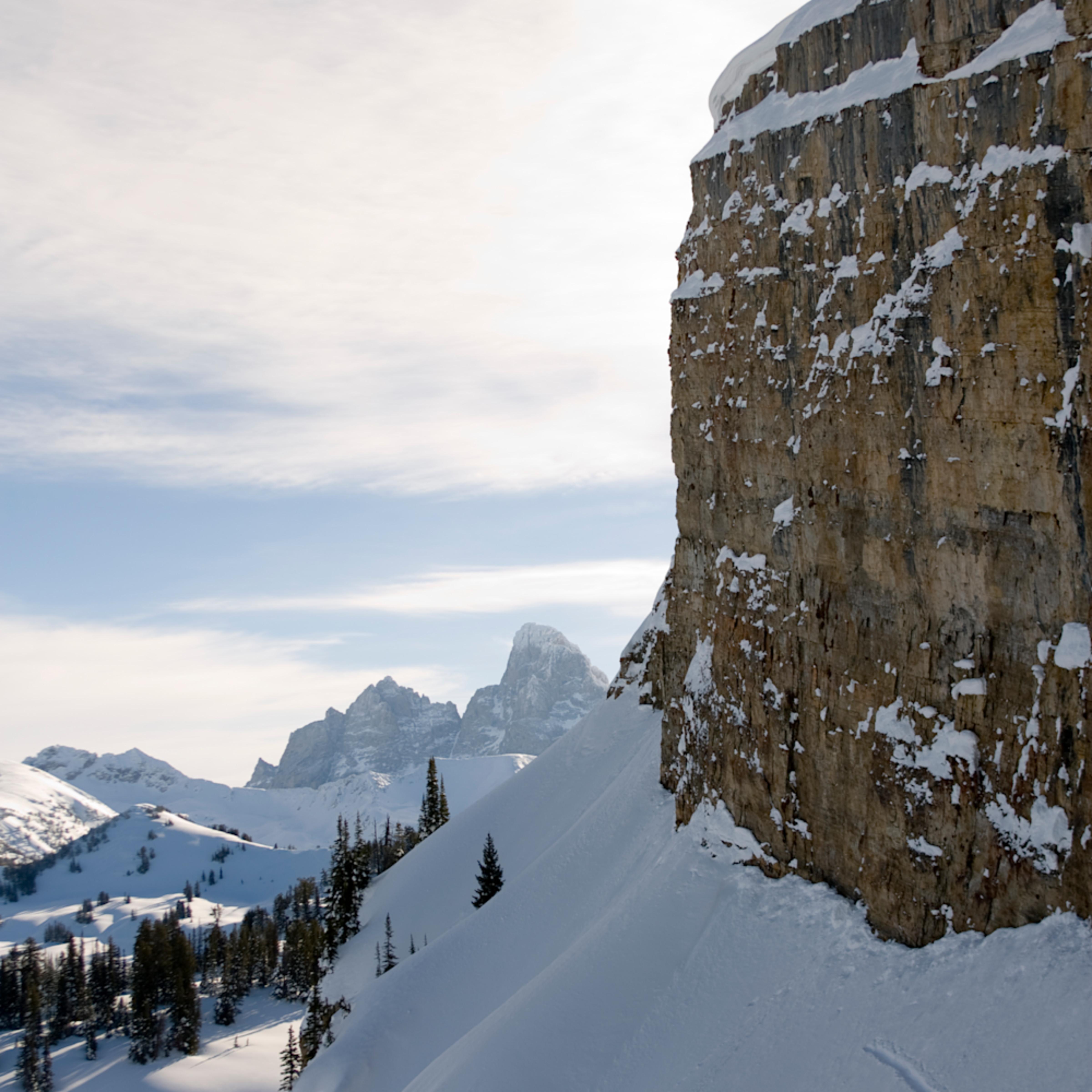 Jamie pierre 250 feet grand targhee wqwzos