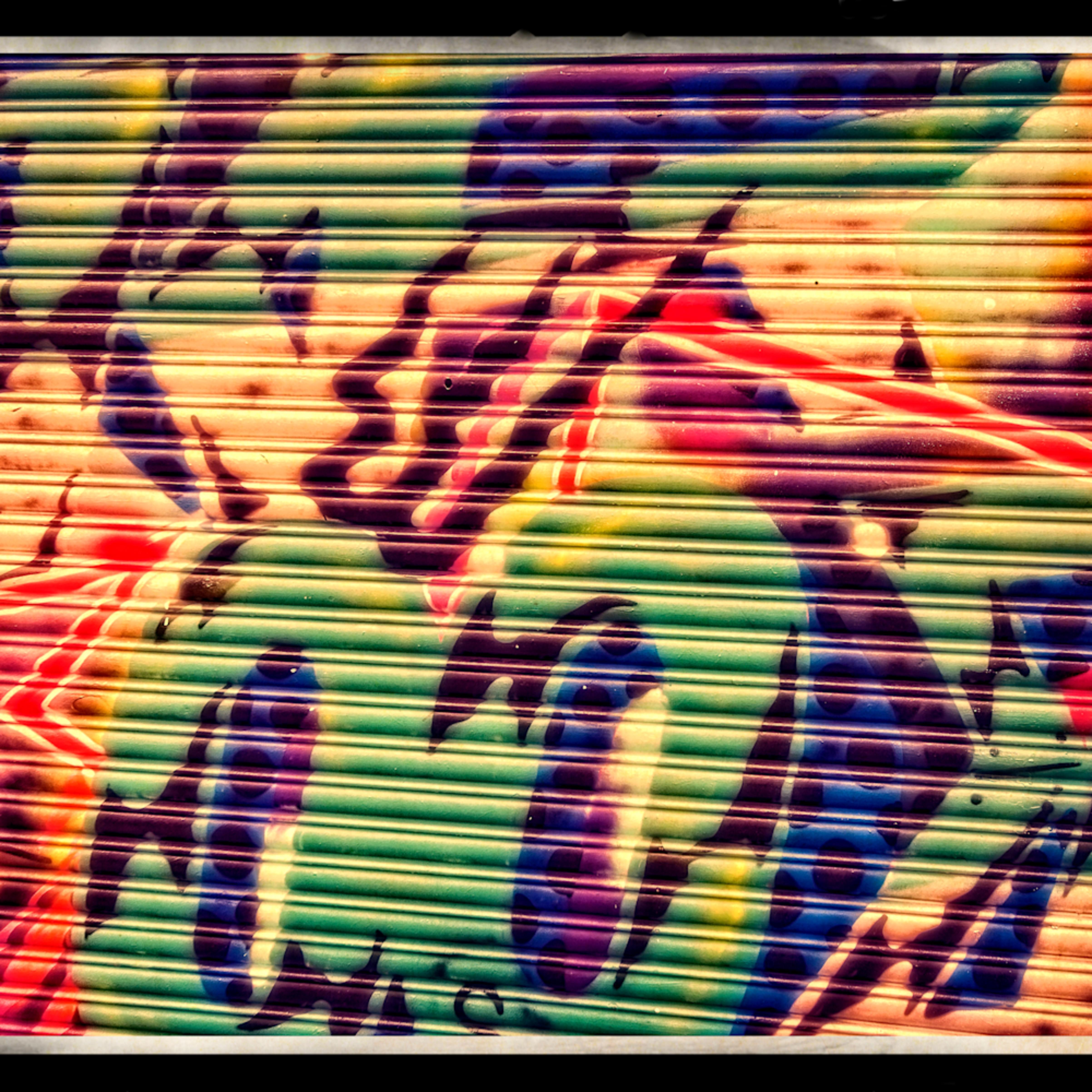 Shoreditch graffiti 9 t8kuns