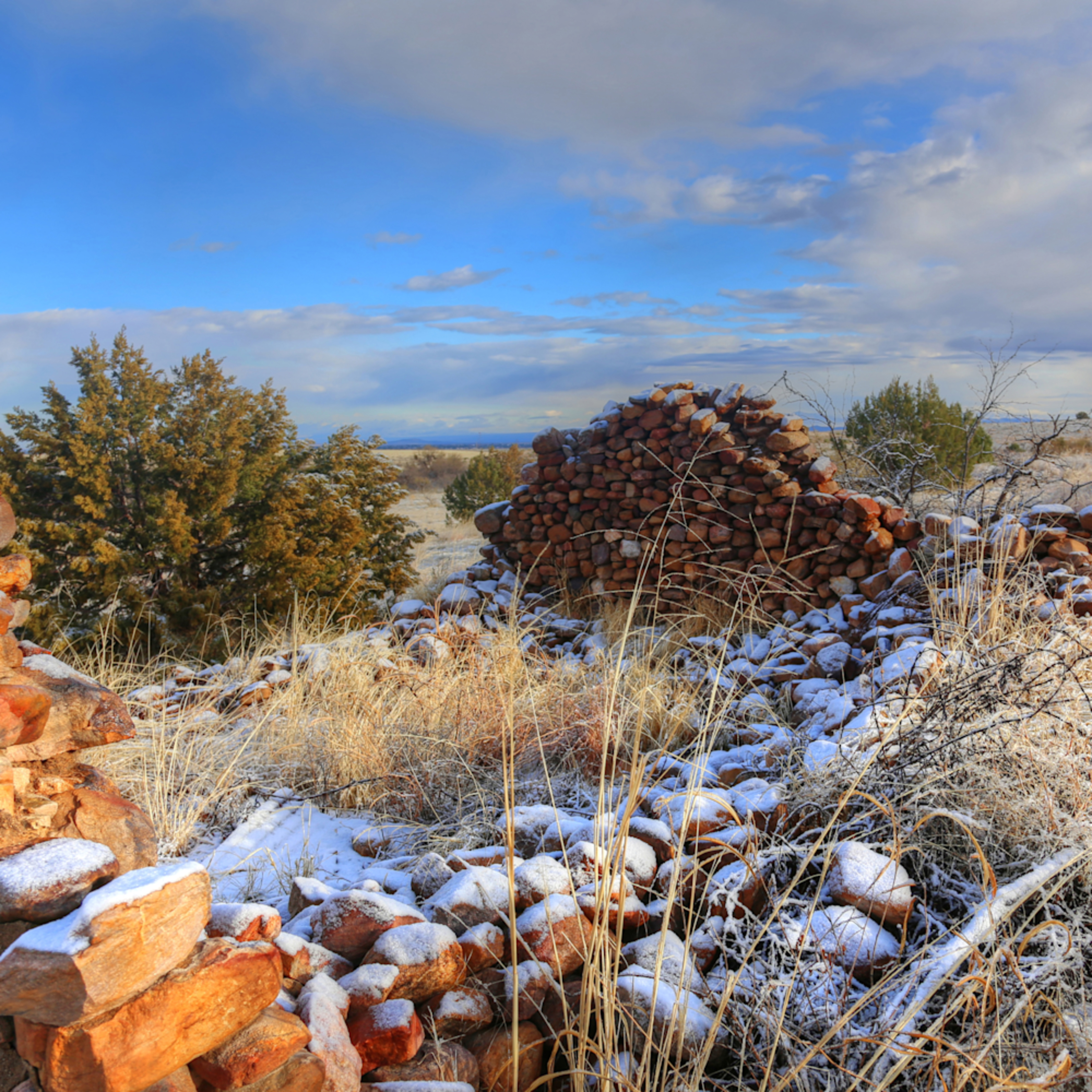 Ruins at brown canyon ranch 1 rgvesc
