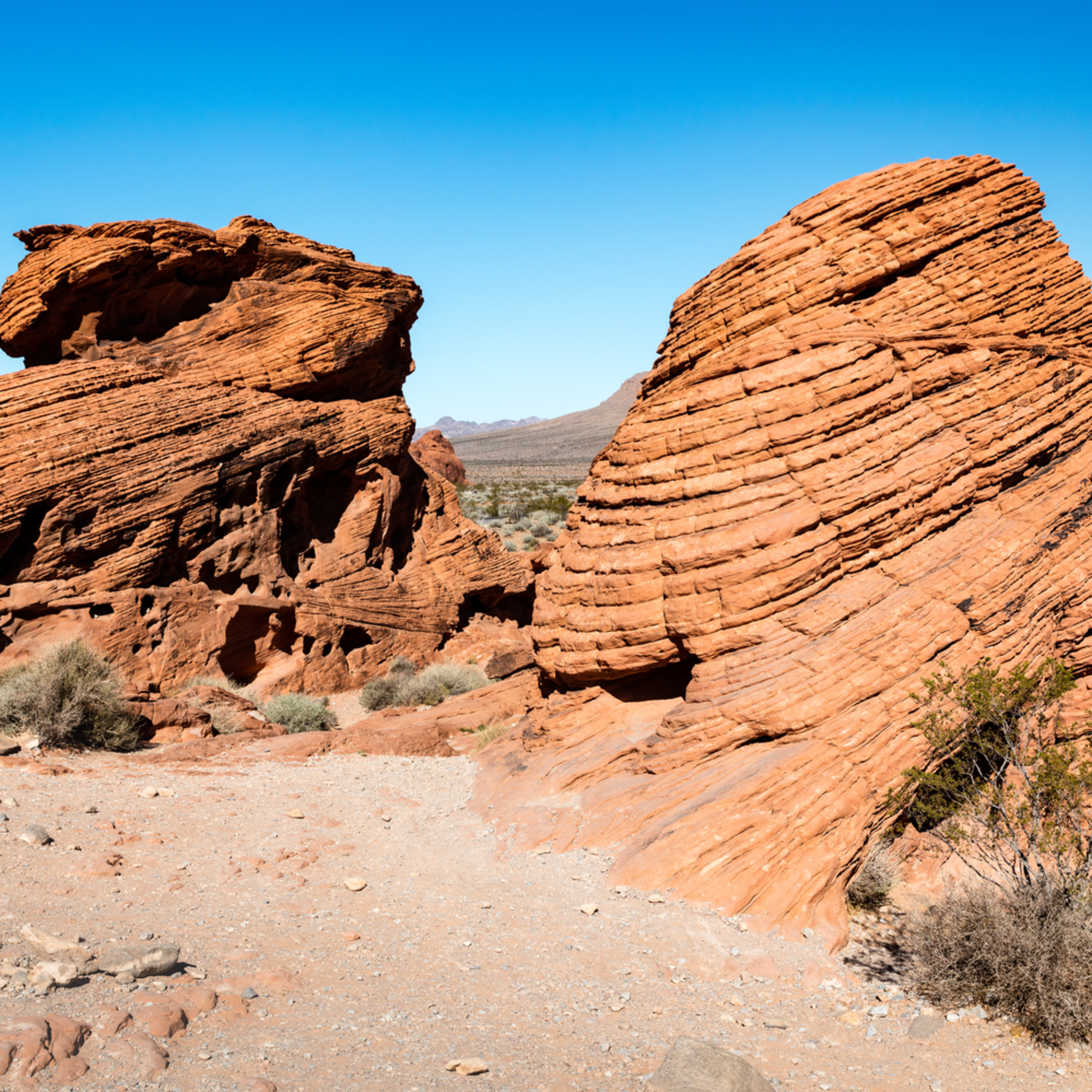 The beehives valley of fire o6gvqc
