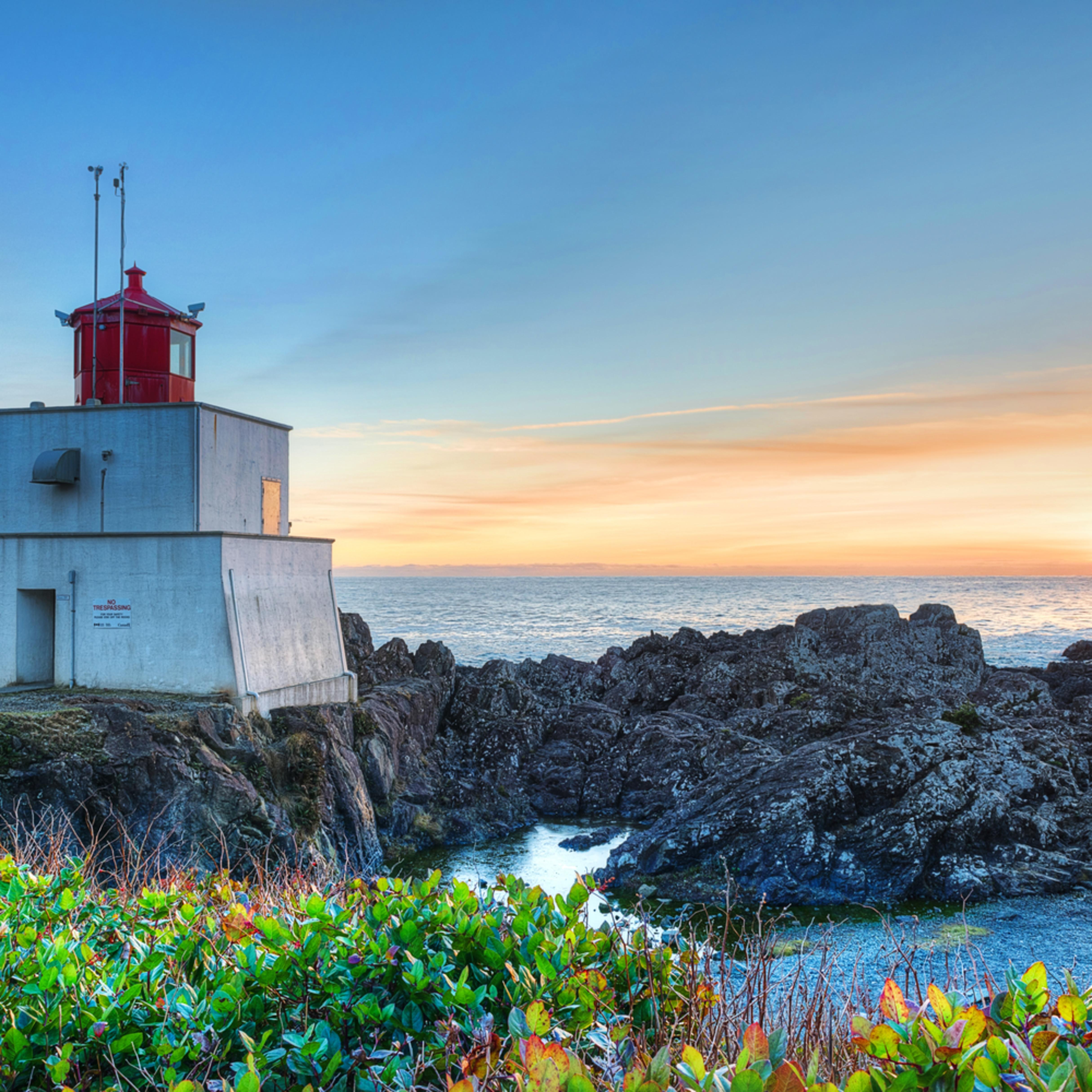 Amphitrite lighthouse ucluelet heather k jones eowmam