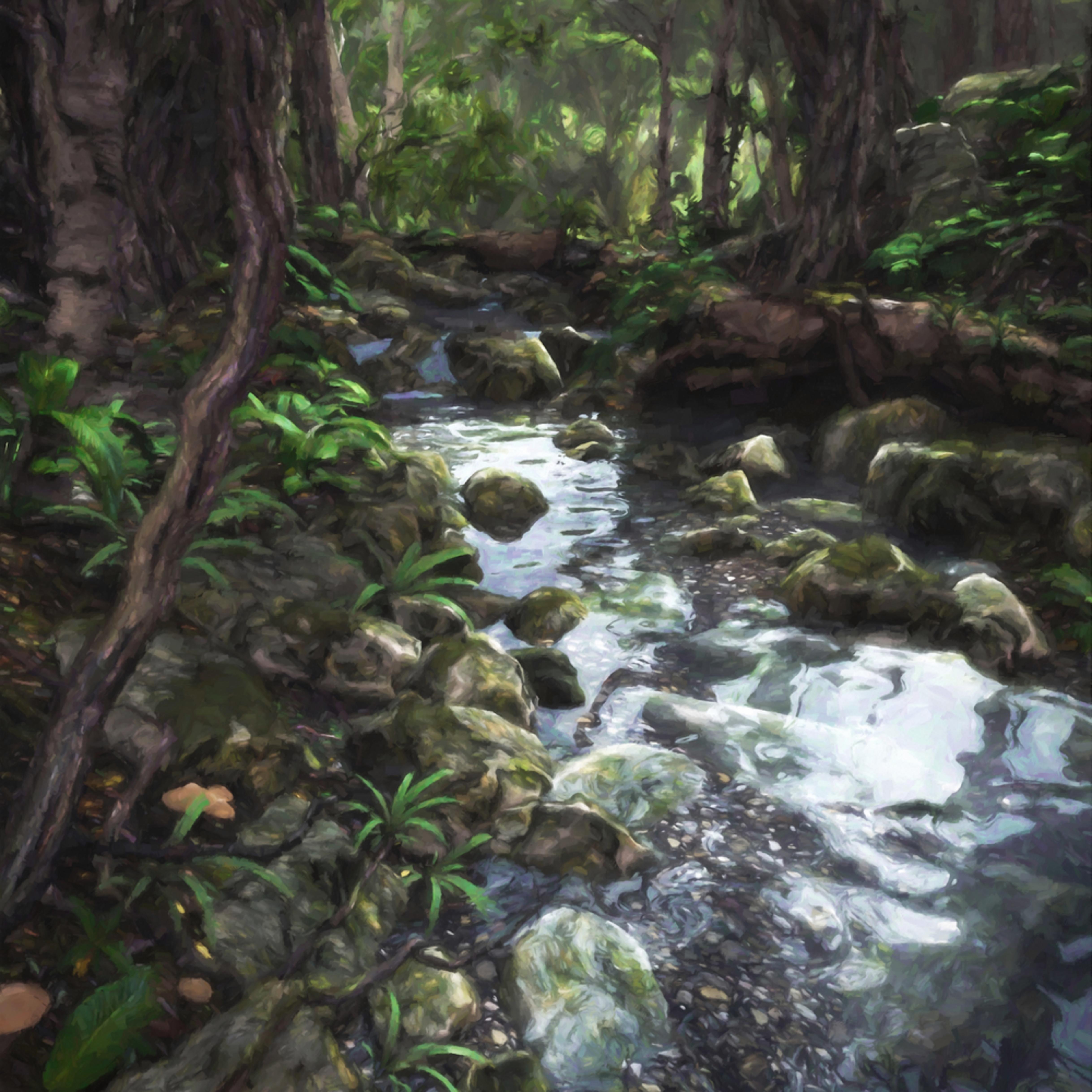 Cdecker woodlandstream 6500 djqkzy