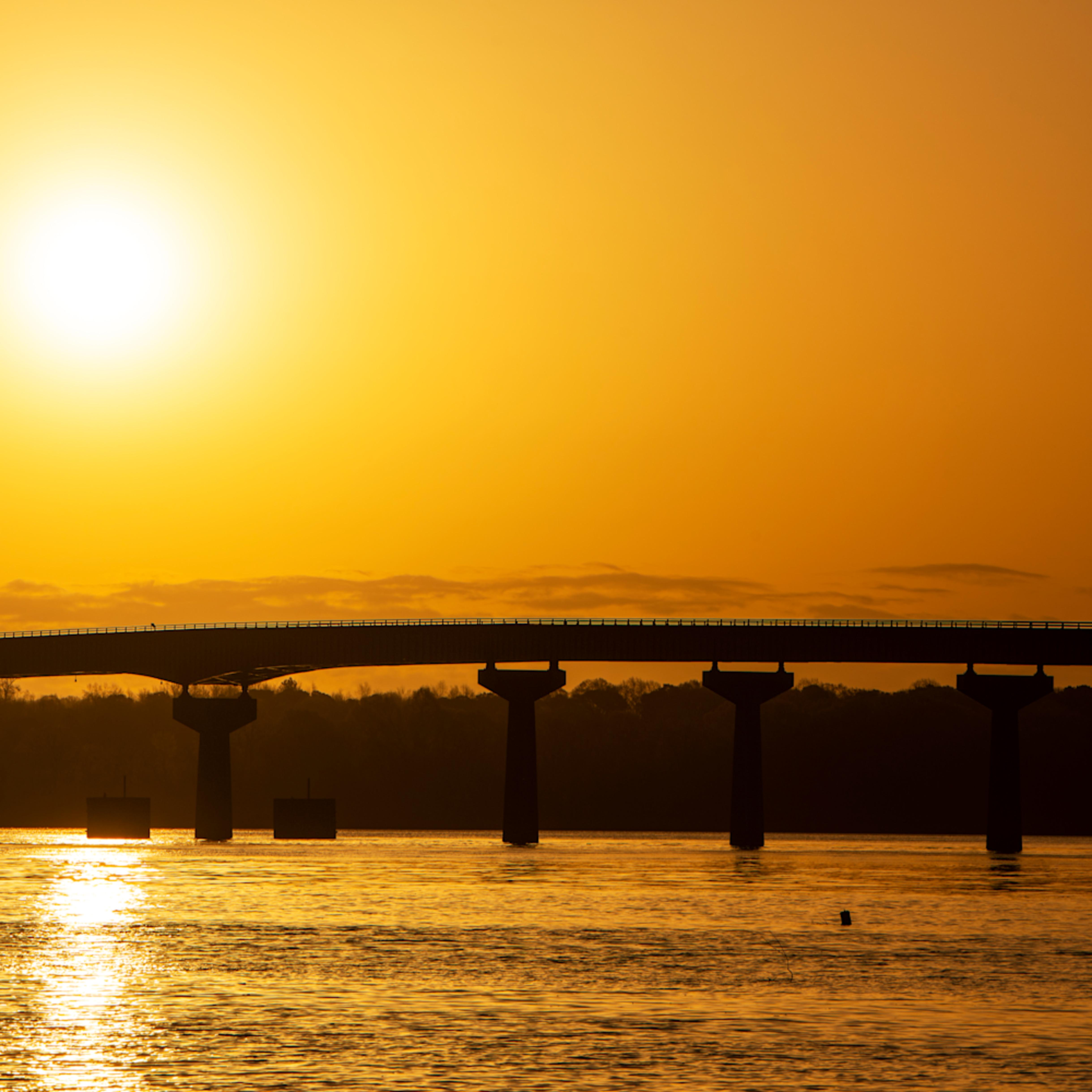 Andy crawford photography pickwick lake sunrise j7bgwd