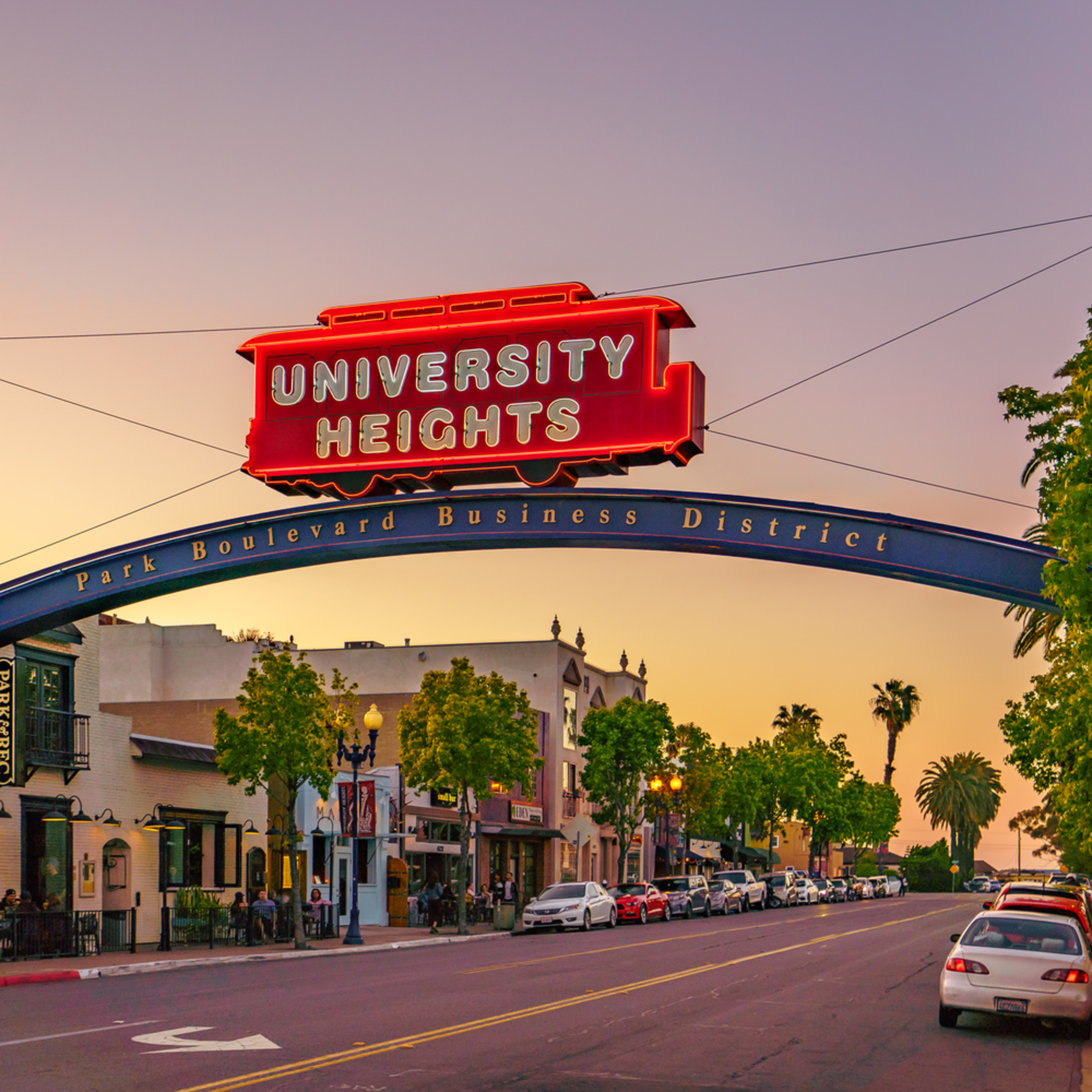 University heights in may 2 hqj0ay