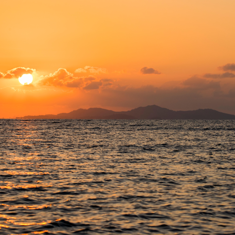 Fiji sunset uq3tde