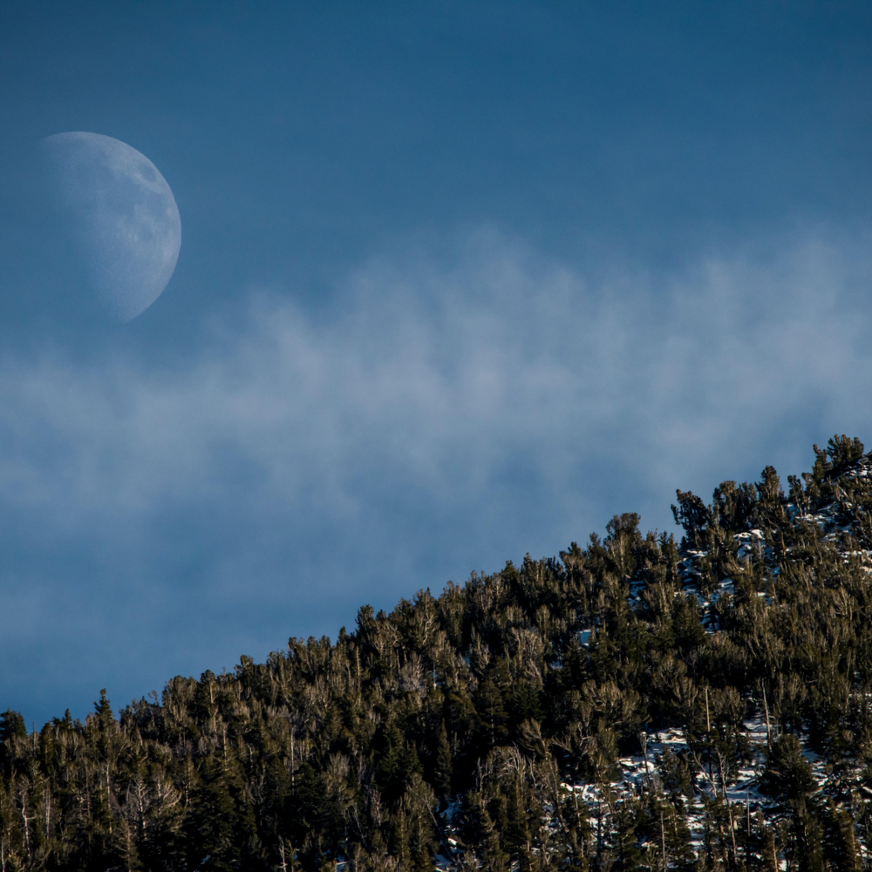 Moon over heavenly z9i6mp