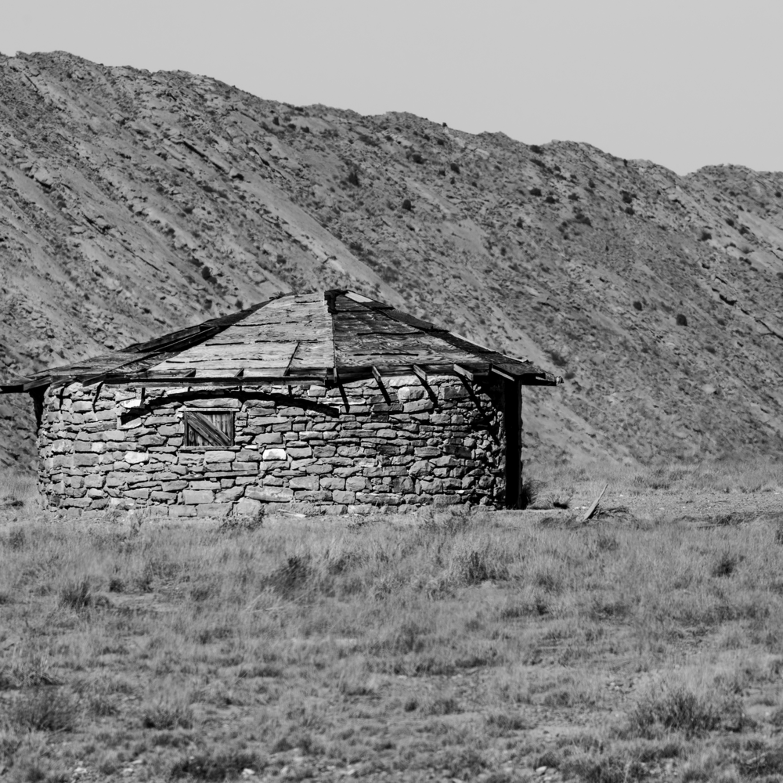 Andy crawford photography native american yurt ku5tx5