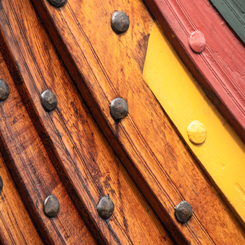 Upper strakes port bow   draken harald harfagre wbb6om