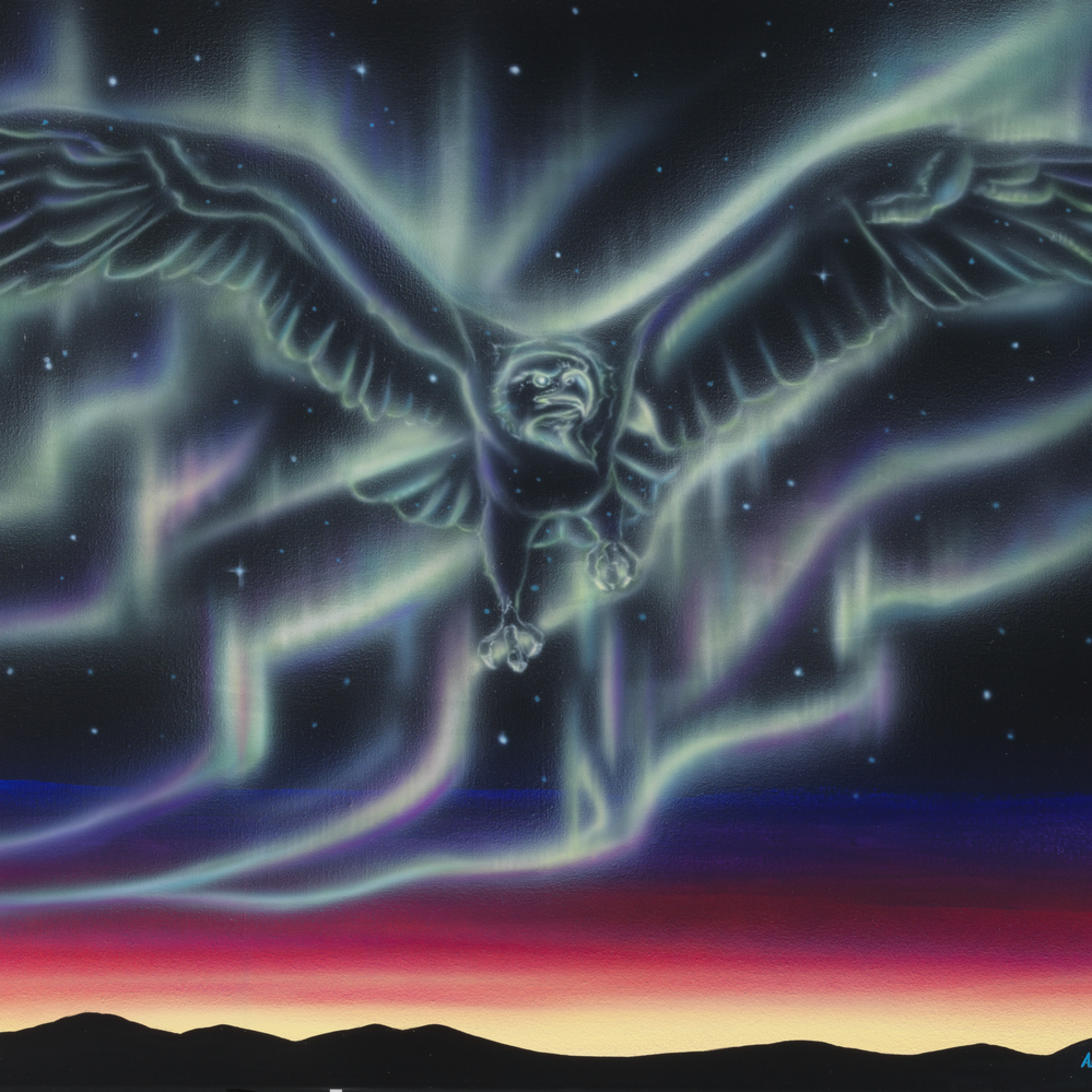Skydance littlelight eagle ihcitn