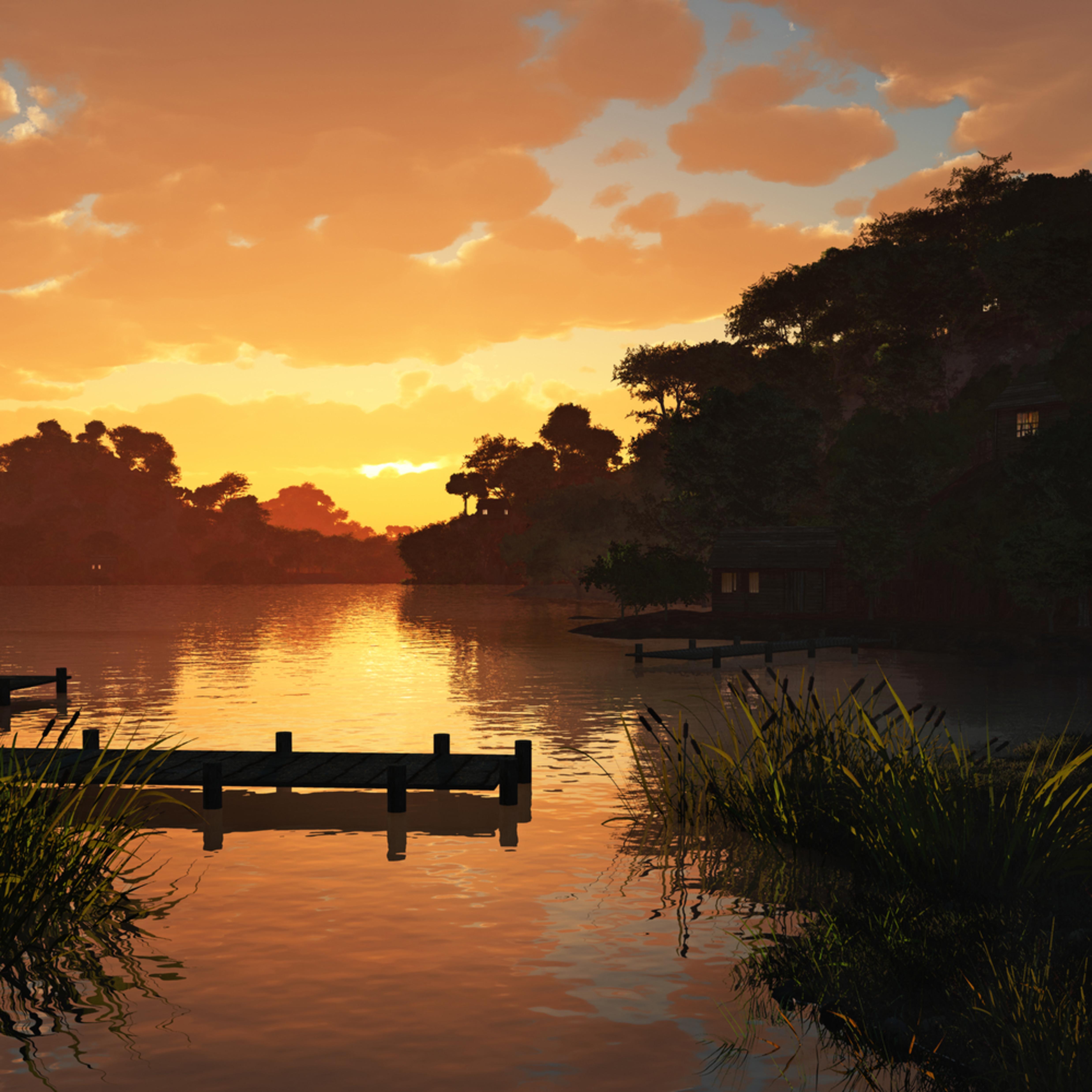 Cdecker lakeside 7350 xkt5lg