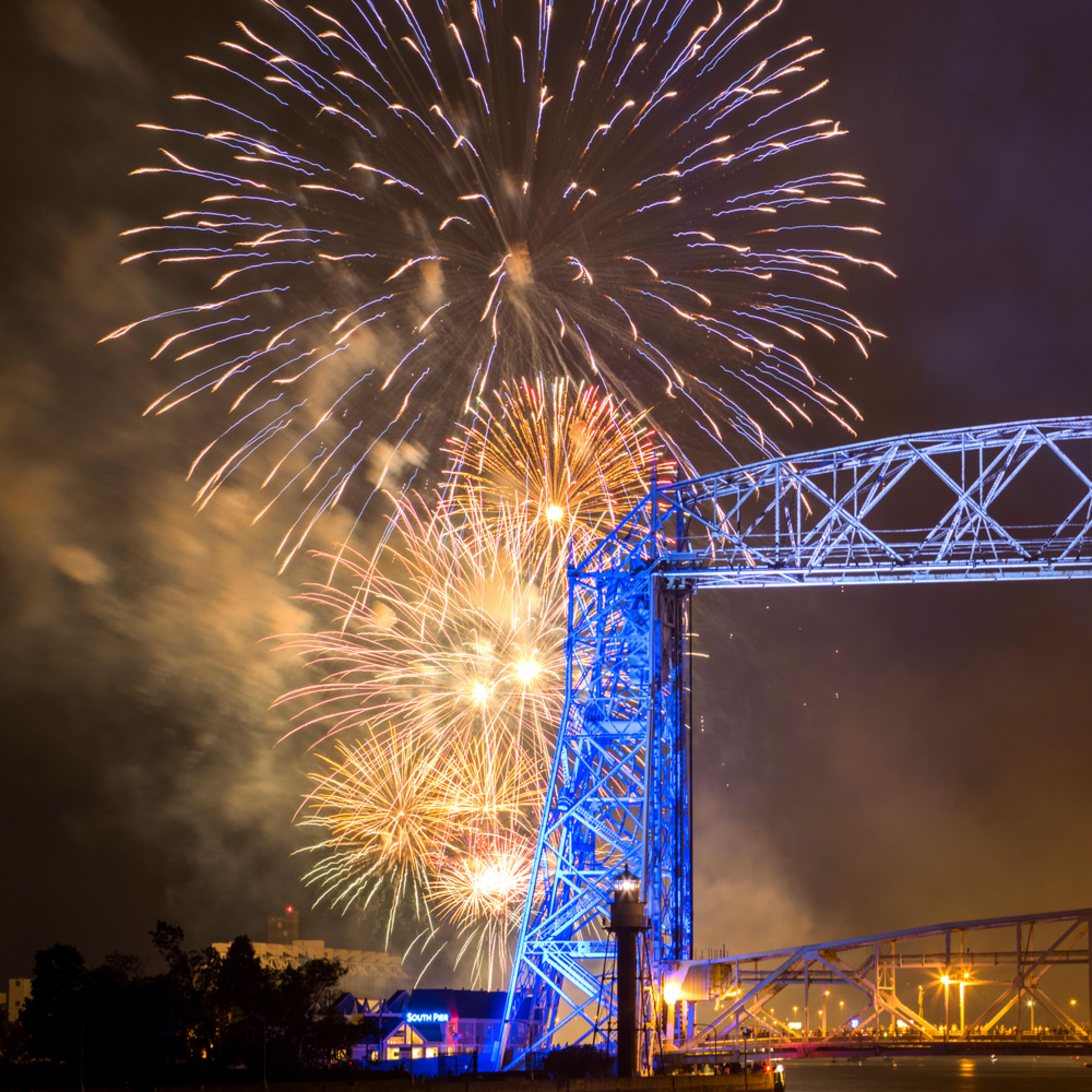 Duluth fireworks v lpqcgc