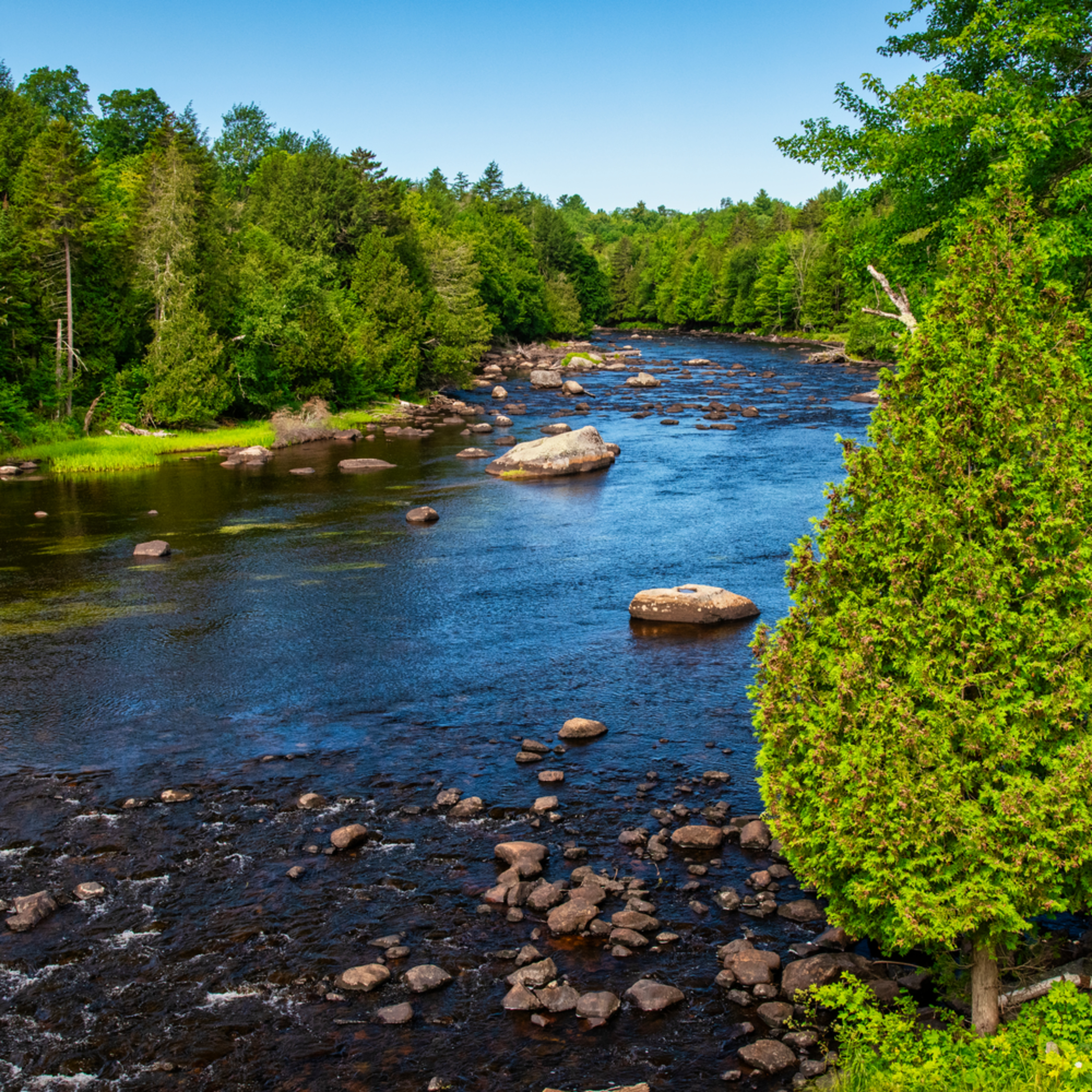 Andy crawford photography great chazy river overlook spoqdd