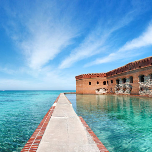 The dry tortugas nxwnvr