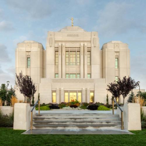 Meridian temple   morning glow panorama robert a boyd web ekcyso