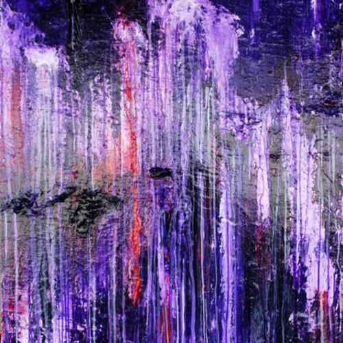 Purple rain cuwtxx