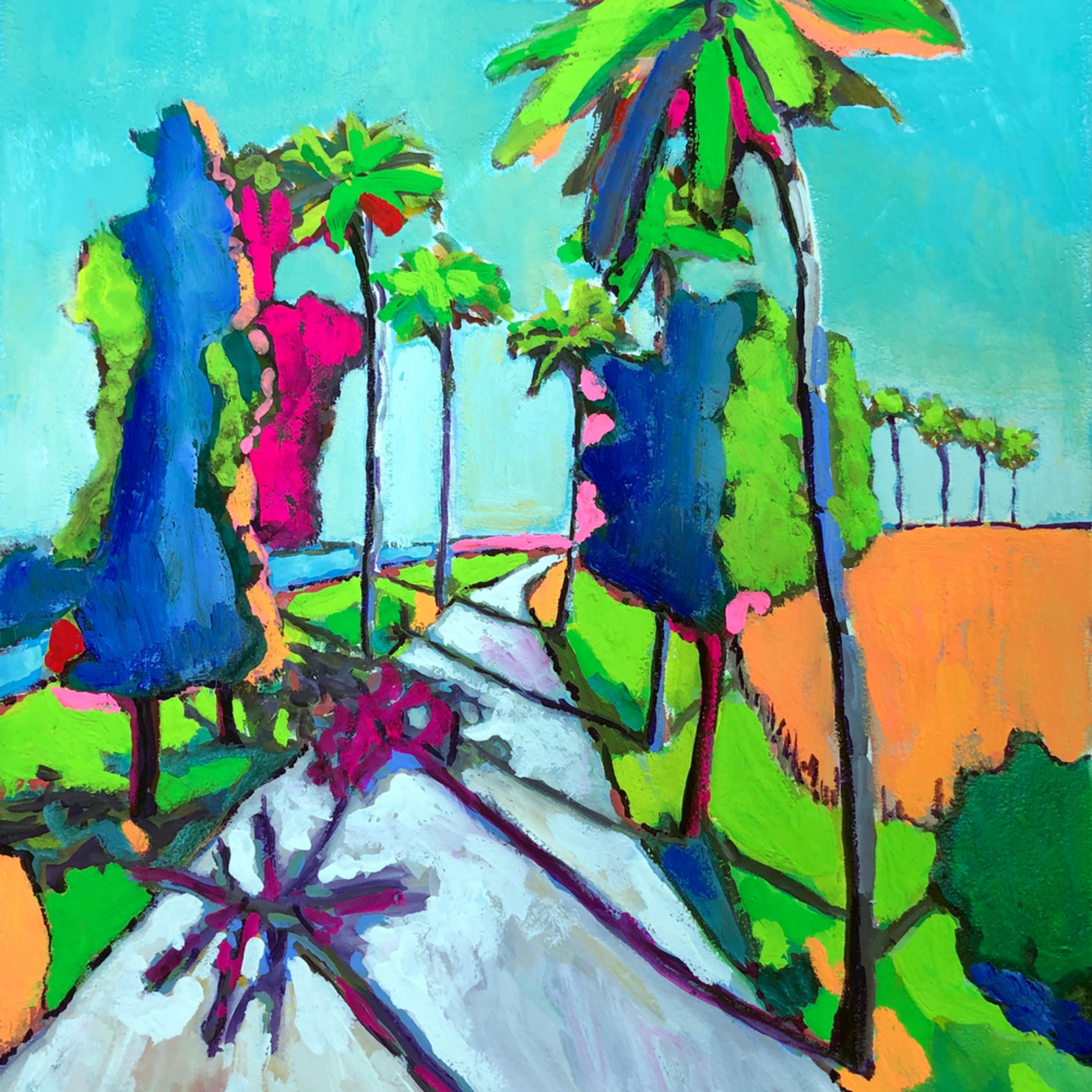 Tropical trail q3lbnd