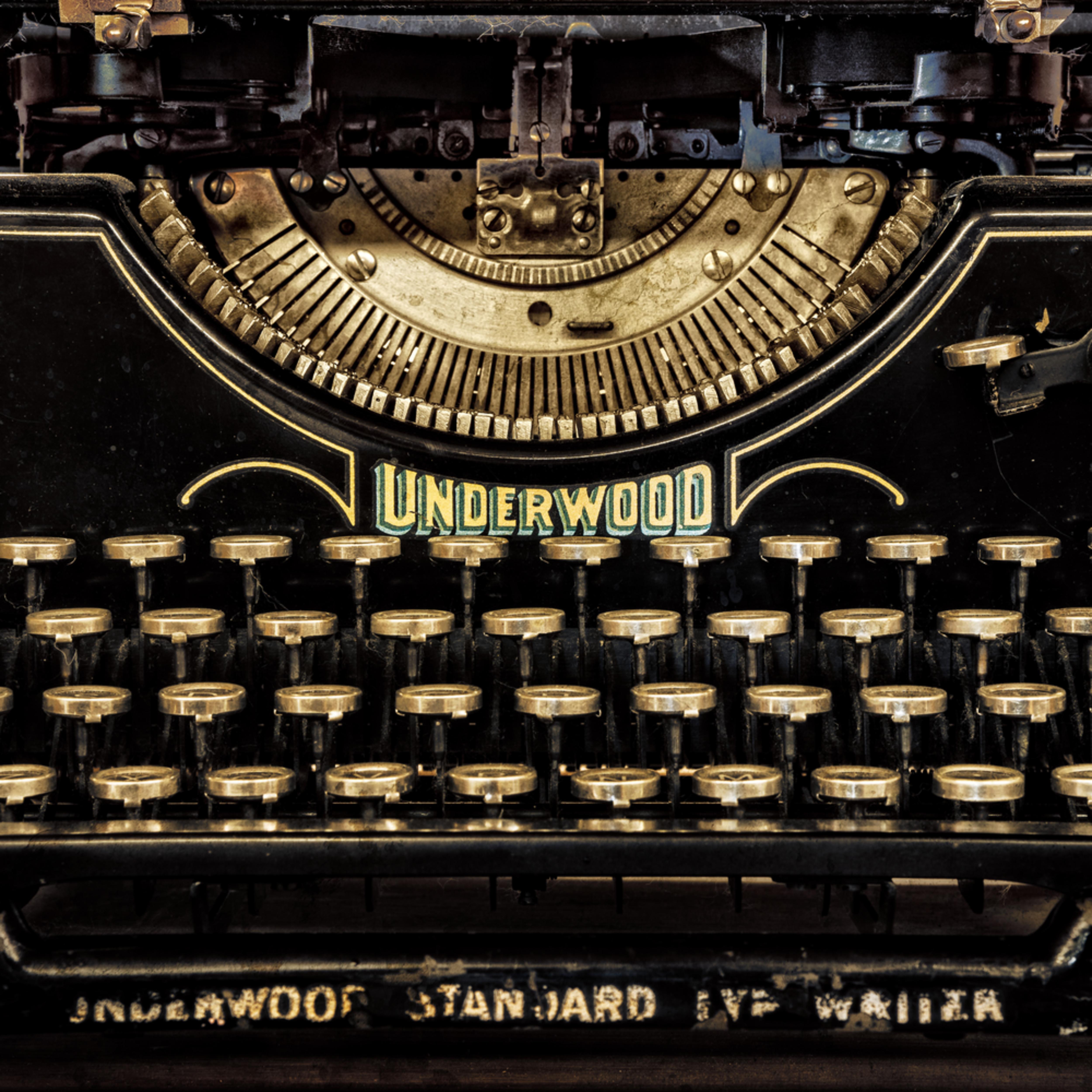 Underwood qrtyif