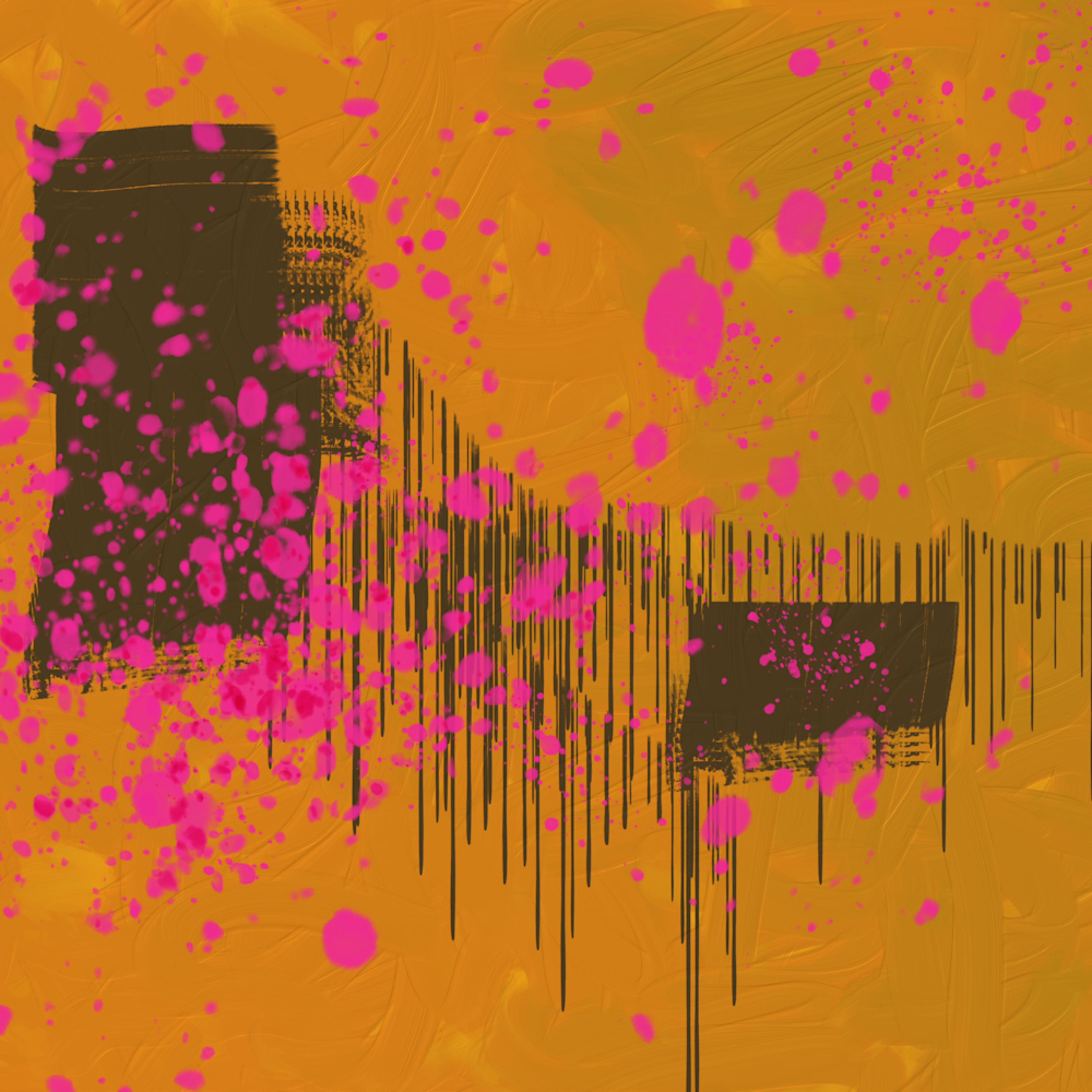 10.20 digital painting orange sgatrl