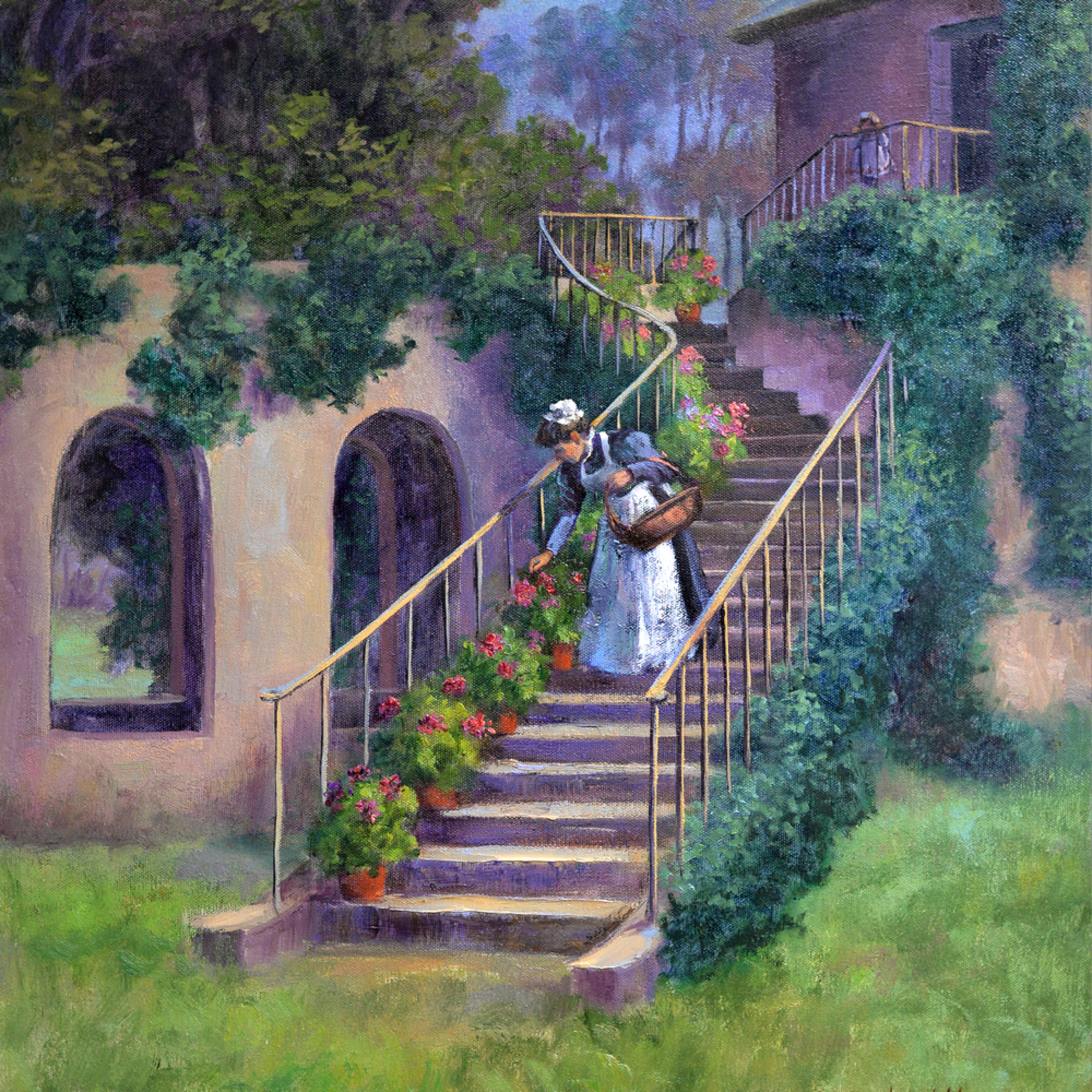 Secluded garden d610 print 6000 fmtfir