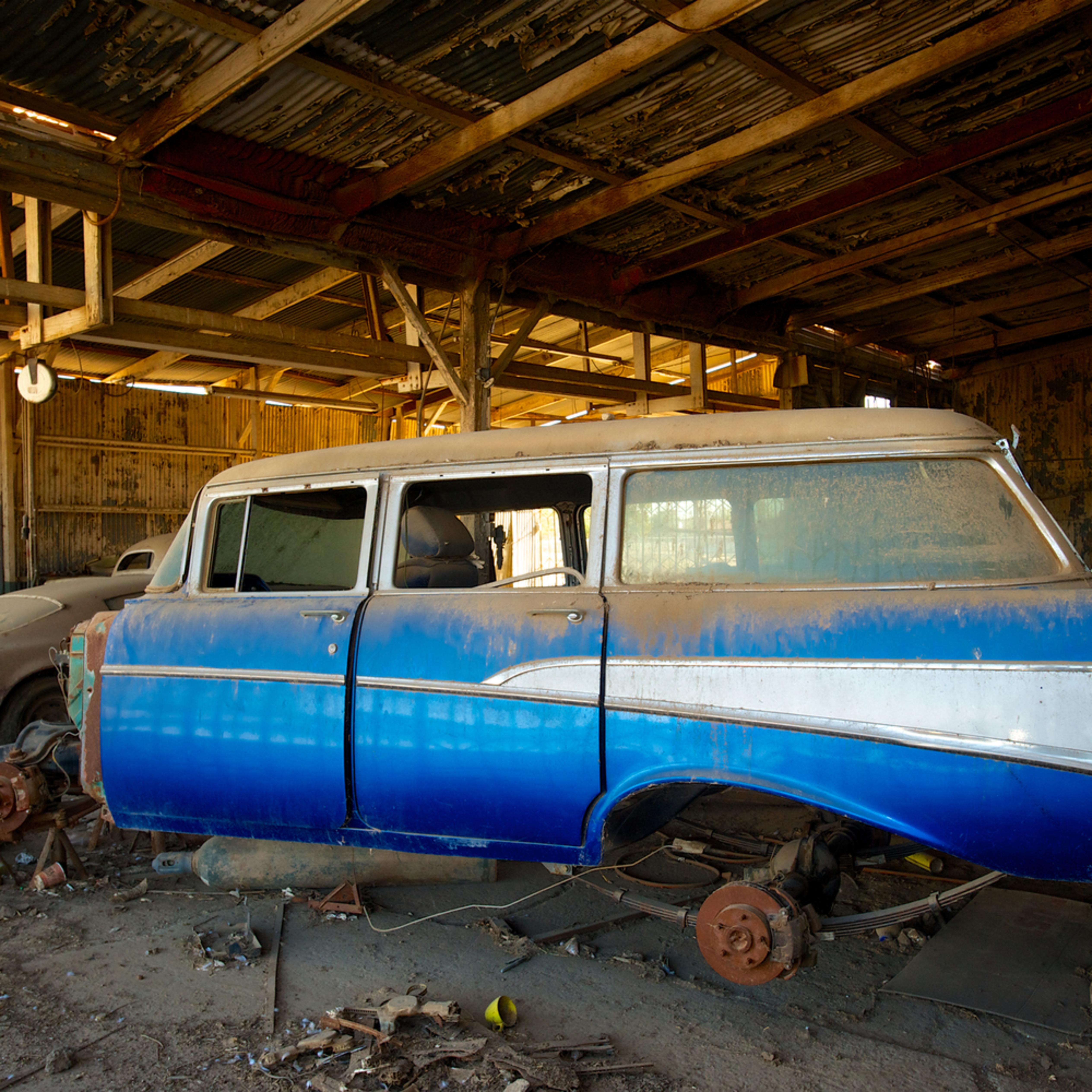 Chevy wagon wharehouse california empimp