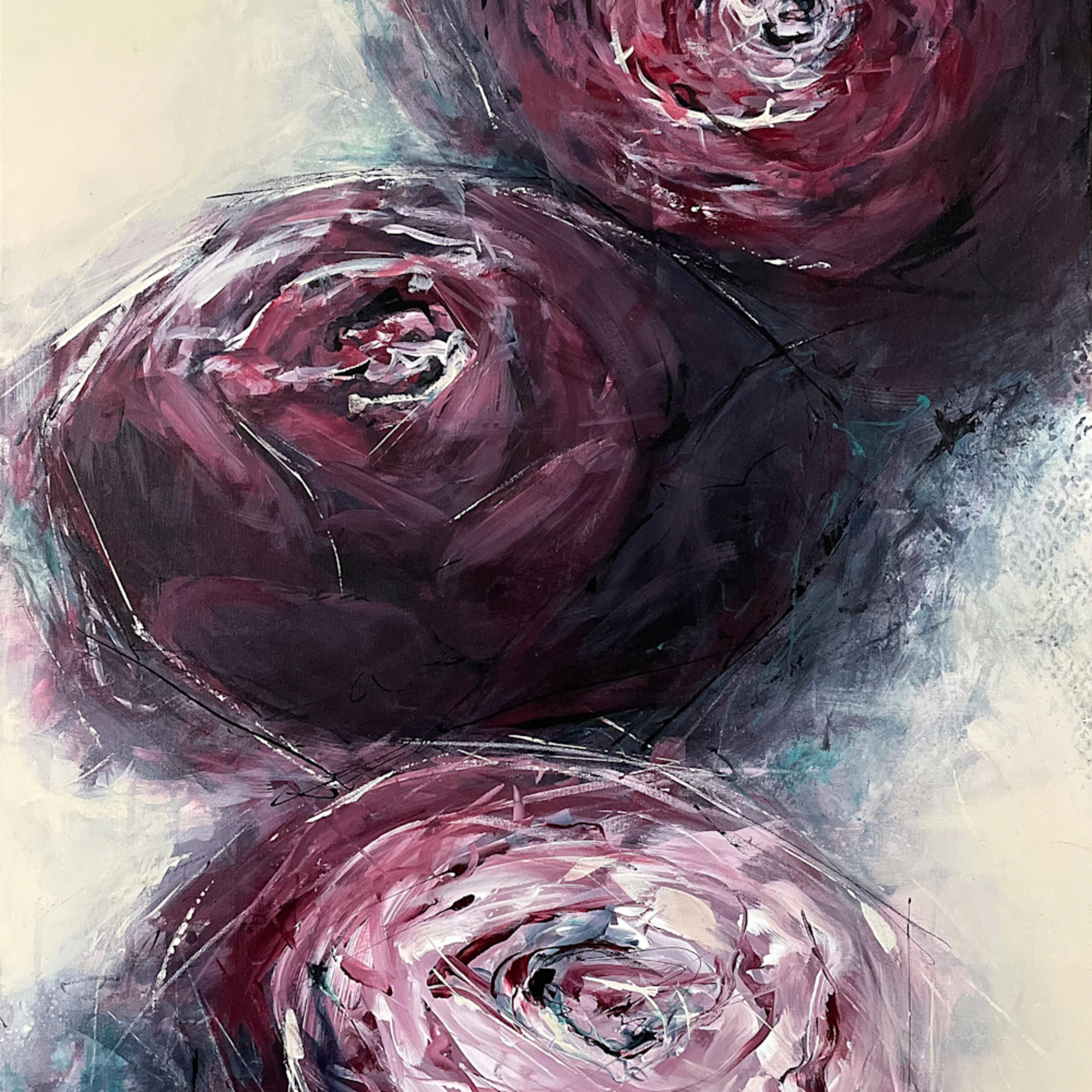 Roses h9bnym