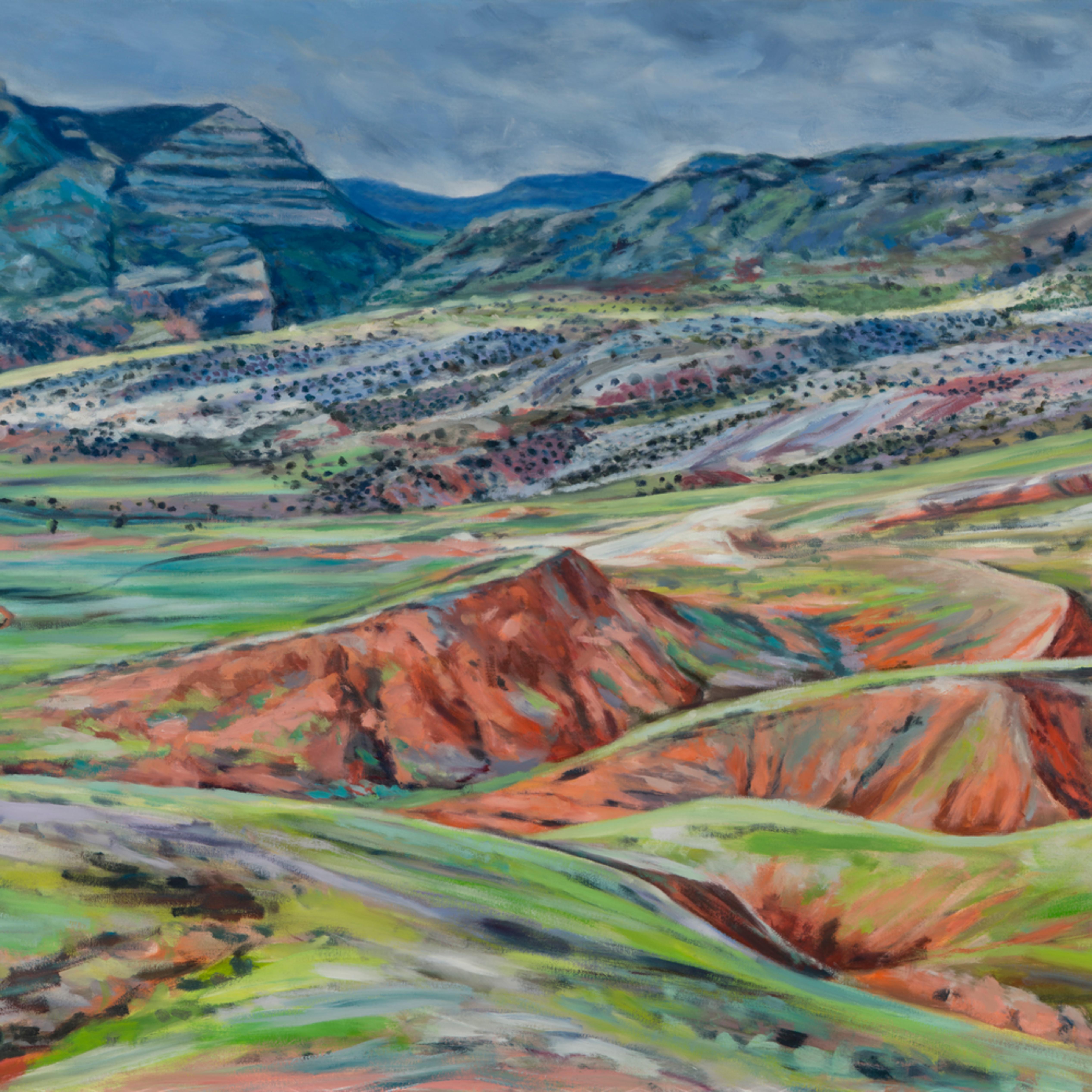 Shell valley etobpk