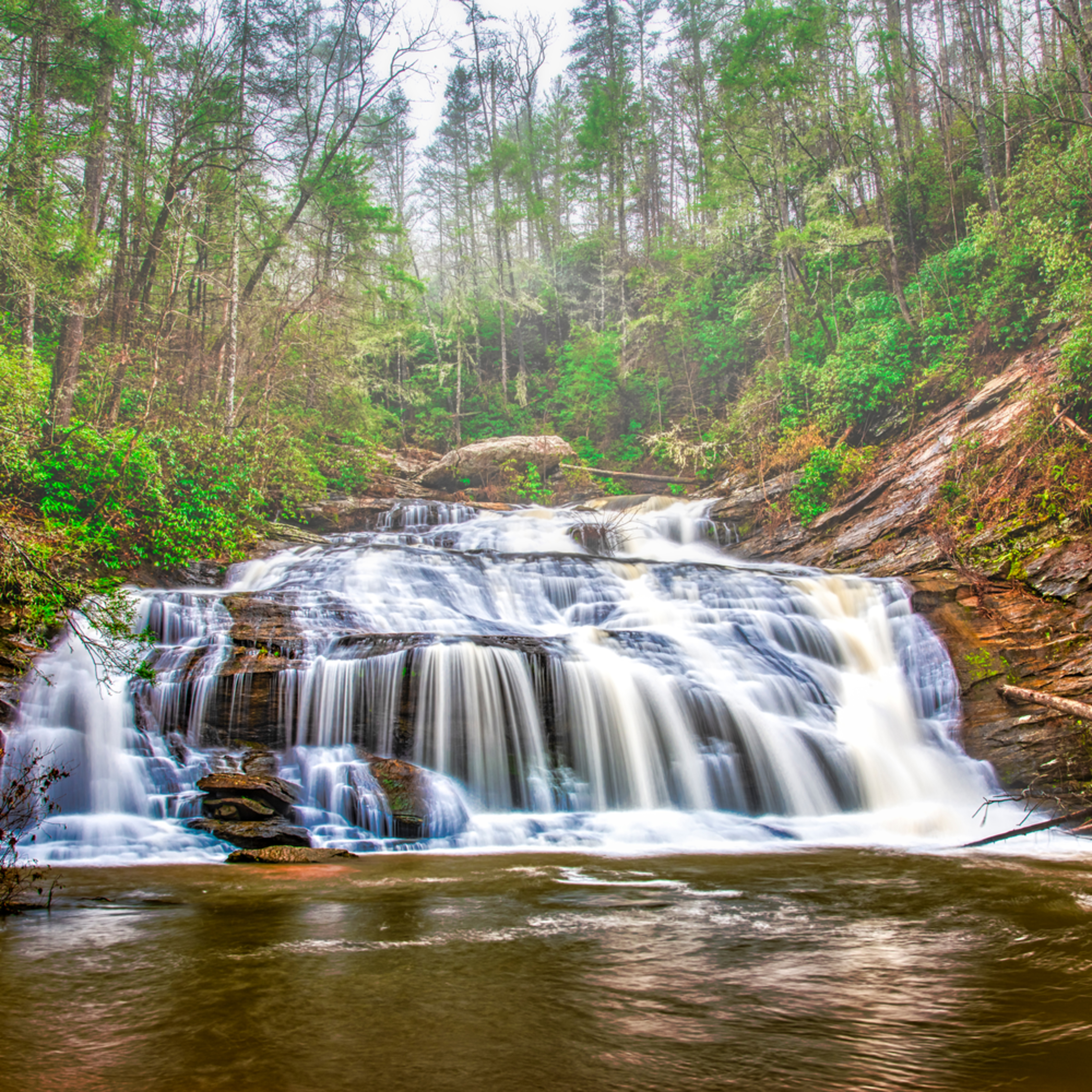 Andy crawford photography panther creek falls 190212 wn3vn0