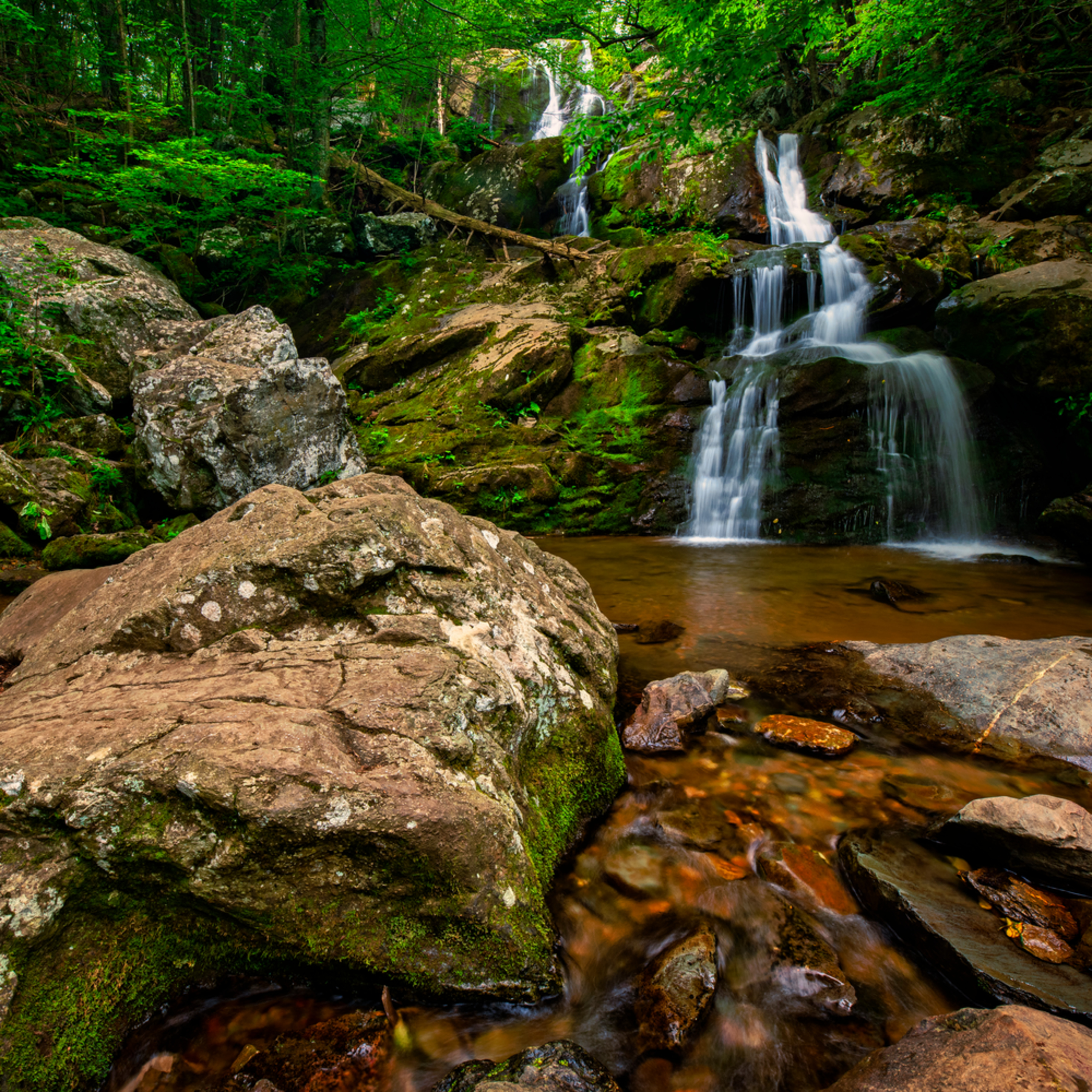 Andy crawford photography dark hollow falls udozgw