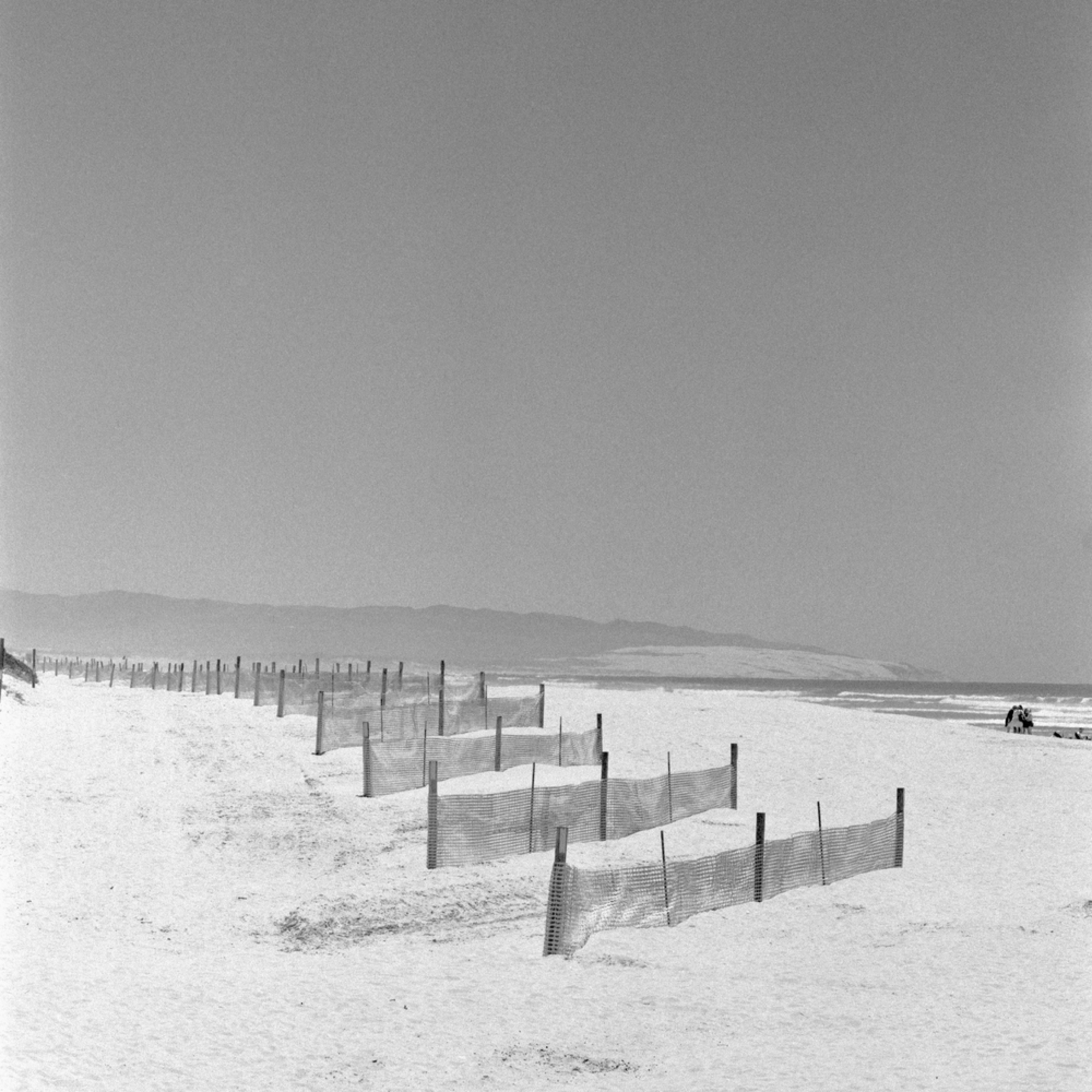 Sandfences oceano pdsh5g