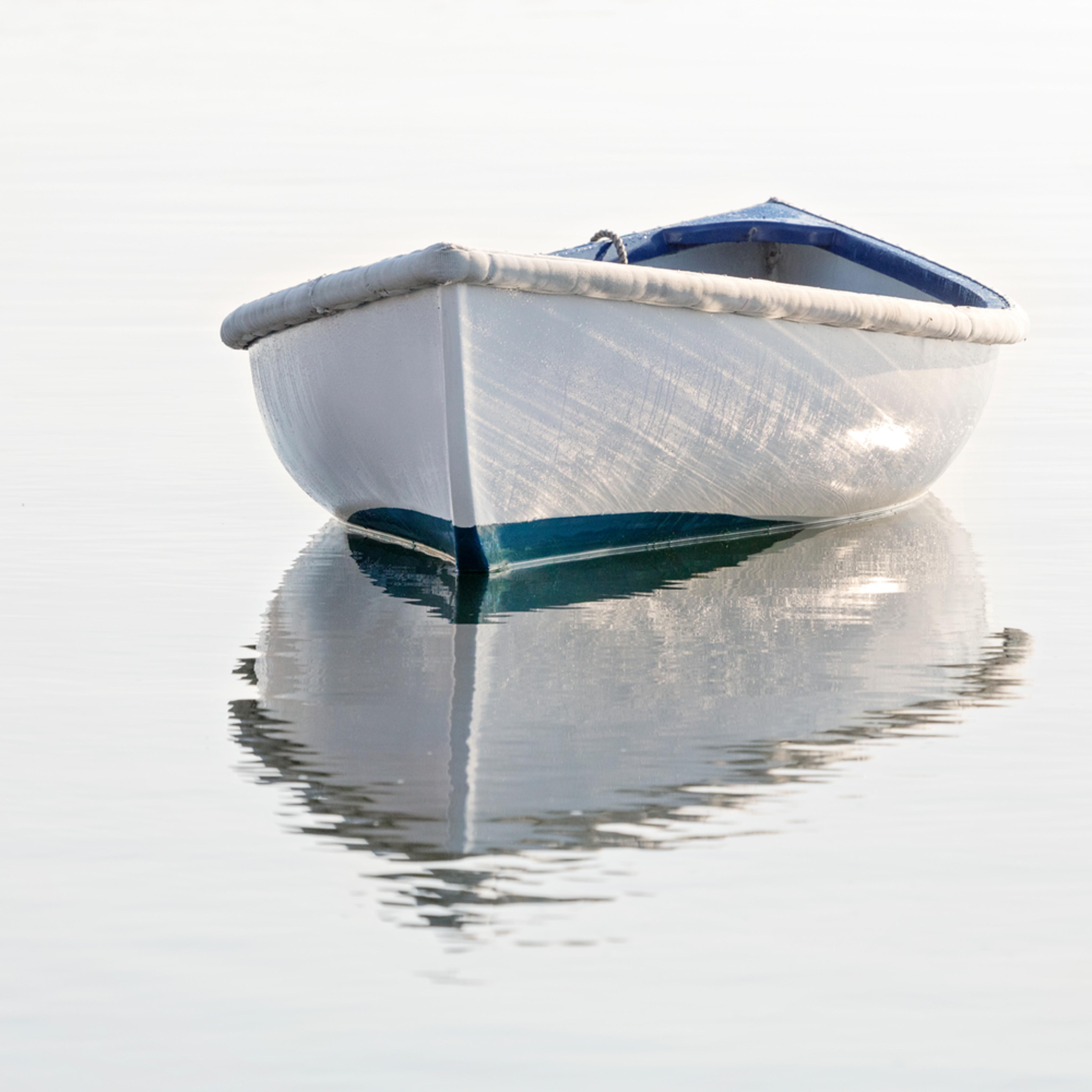 Vineyard haven harbor white dory czcosm