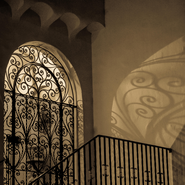 Night and shadow san franciso marina asen0090 nglrjl