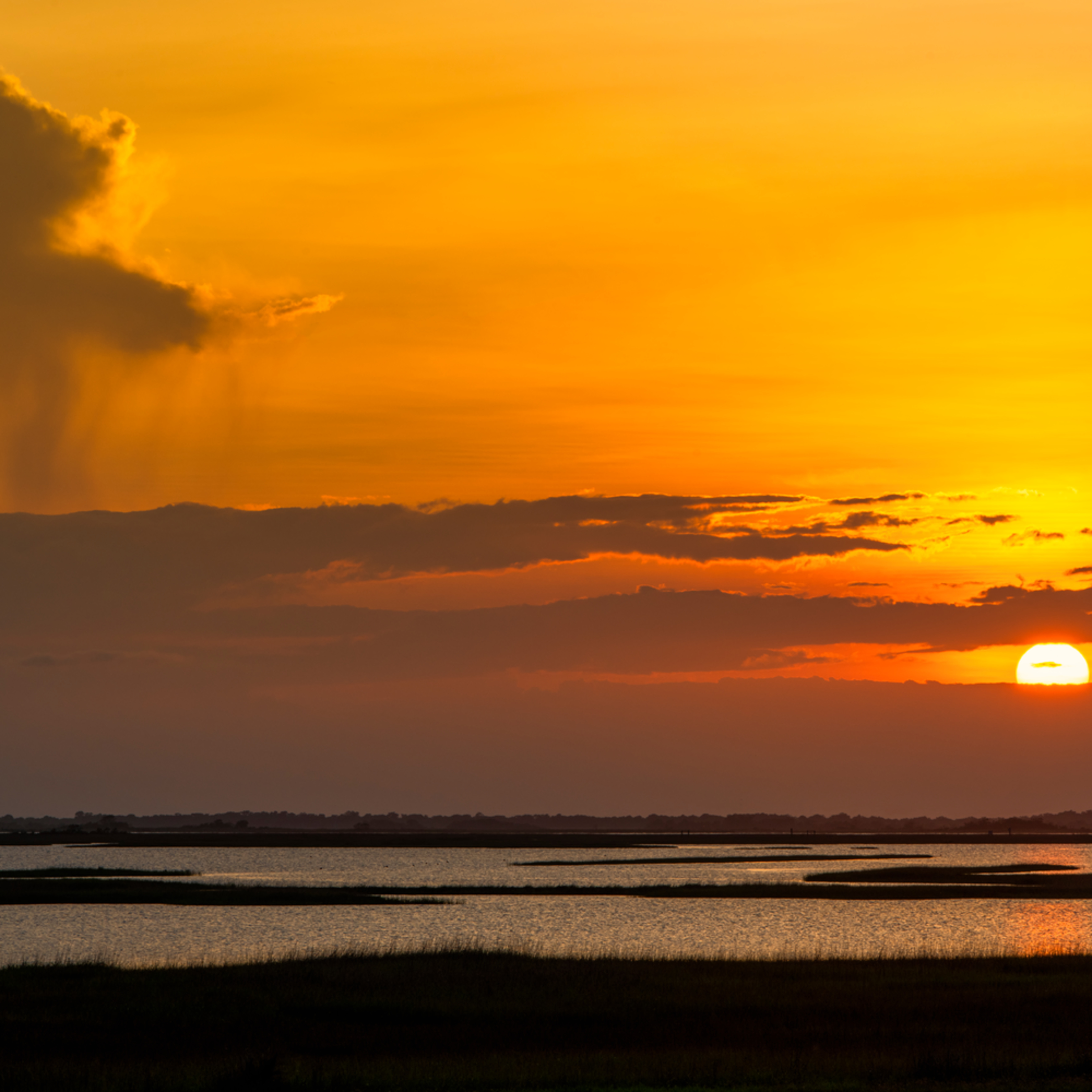 Andy crawford photography pointe aux chenes sunset 1 ar0vbm