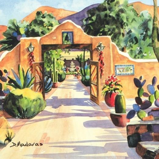 Hacienda gate ii j ftrho9 k3d2r8