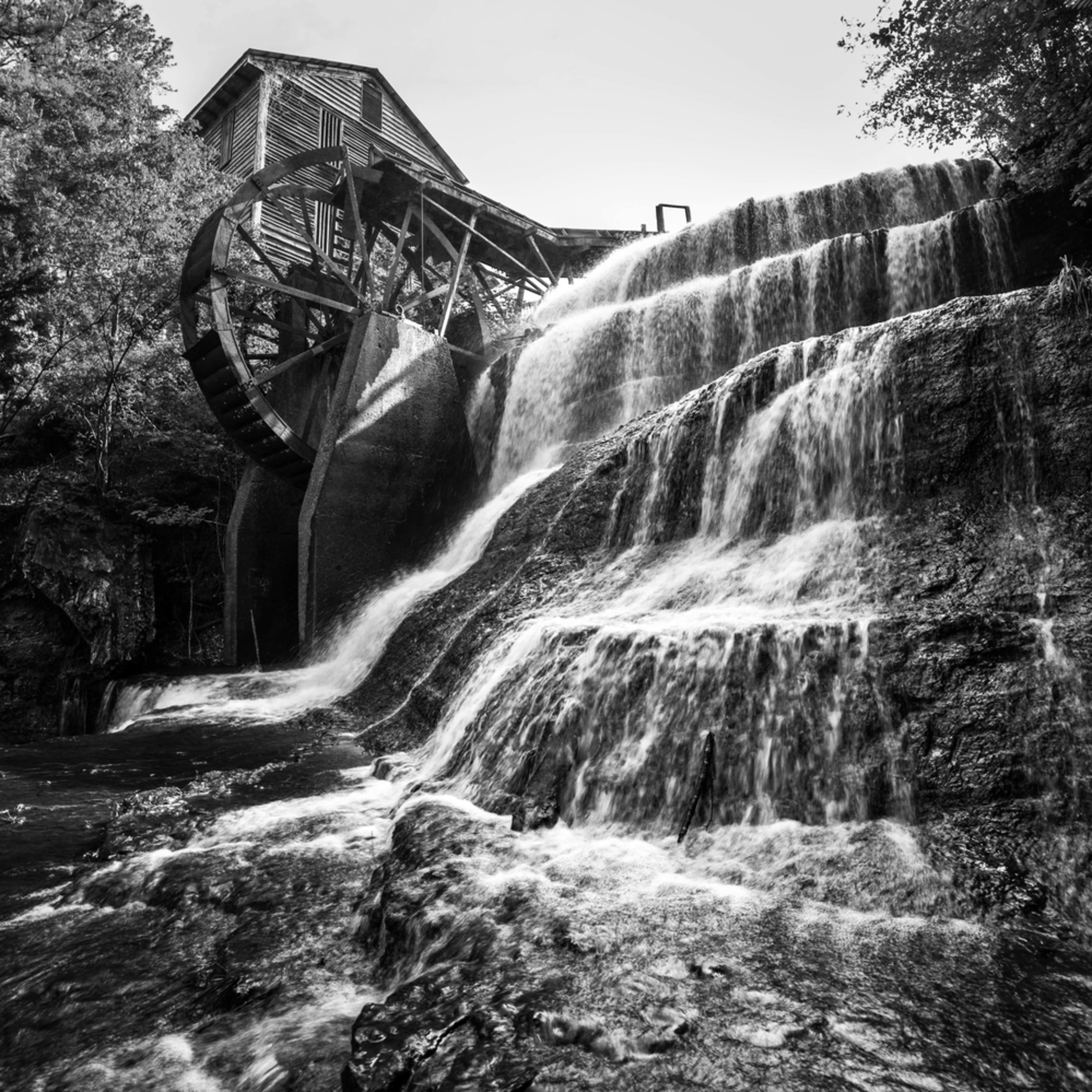 Andy crawford photography dunn s falls ci9hzi