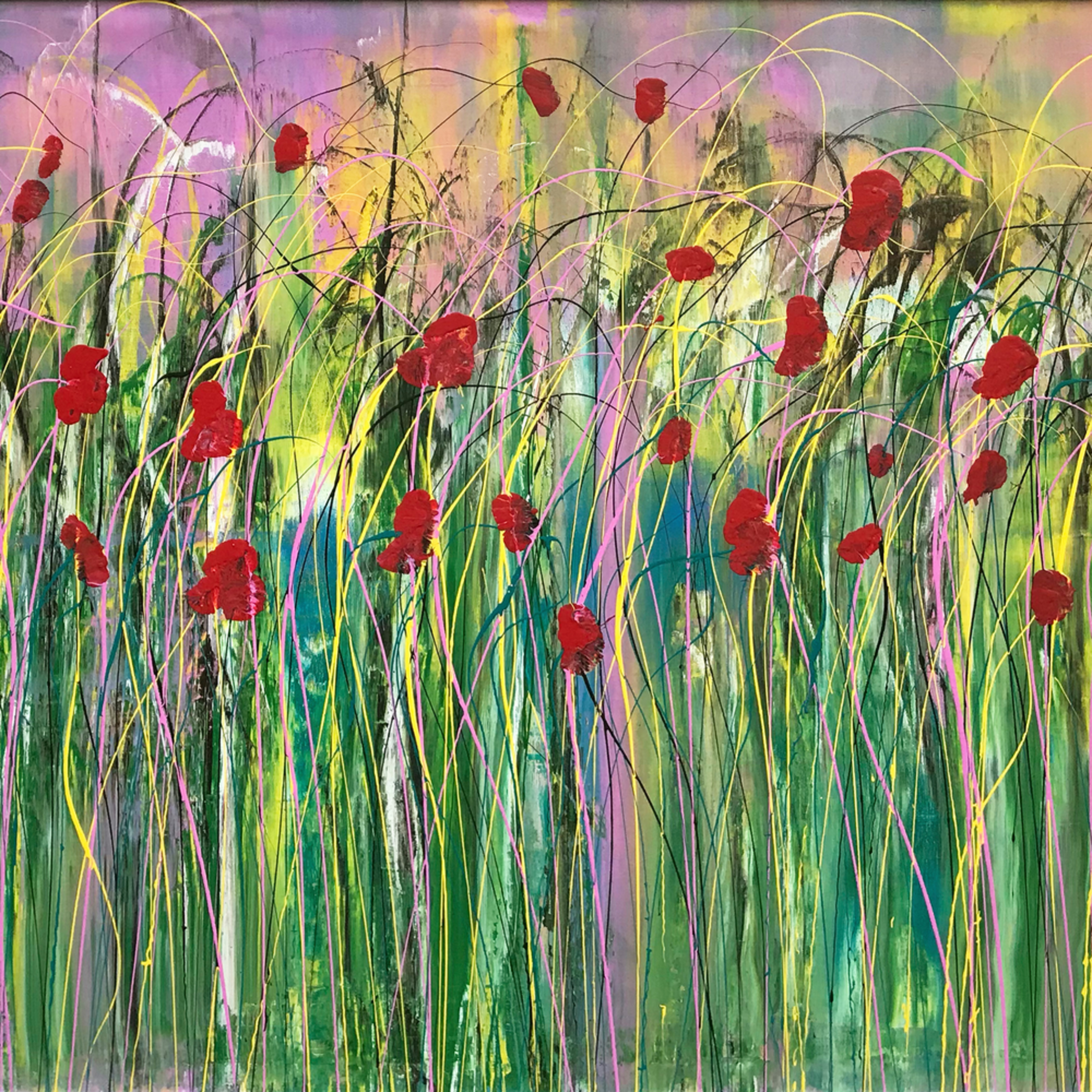 Poppies in the wind ii  new pic copy a45x02
