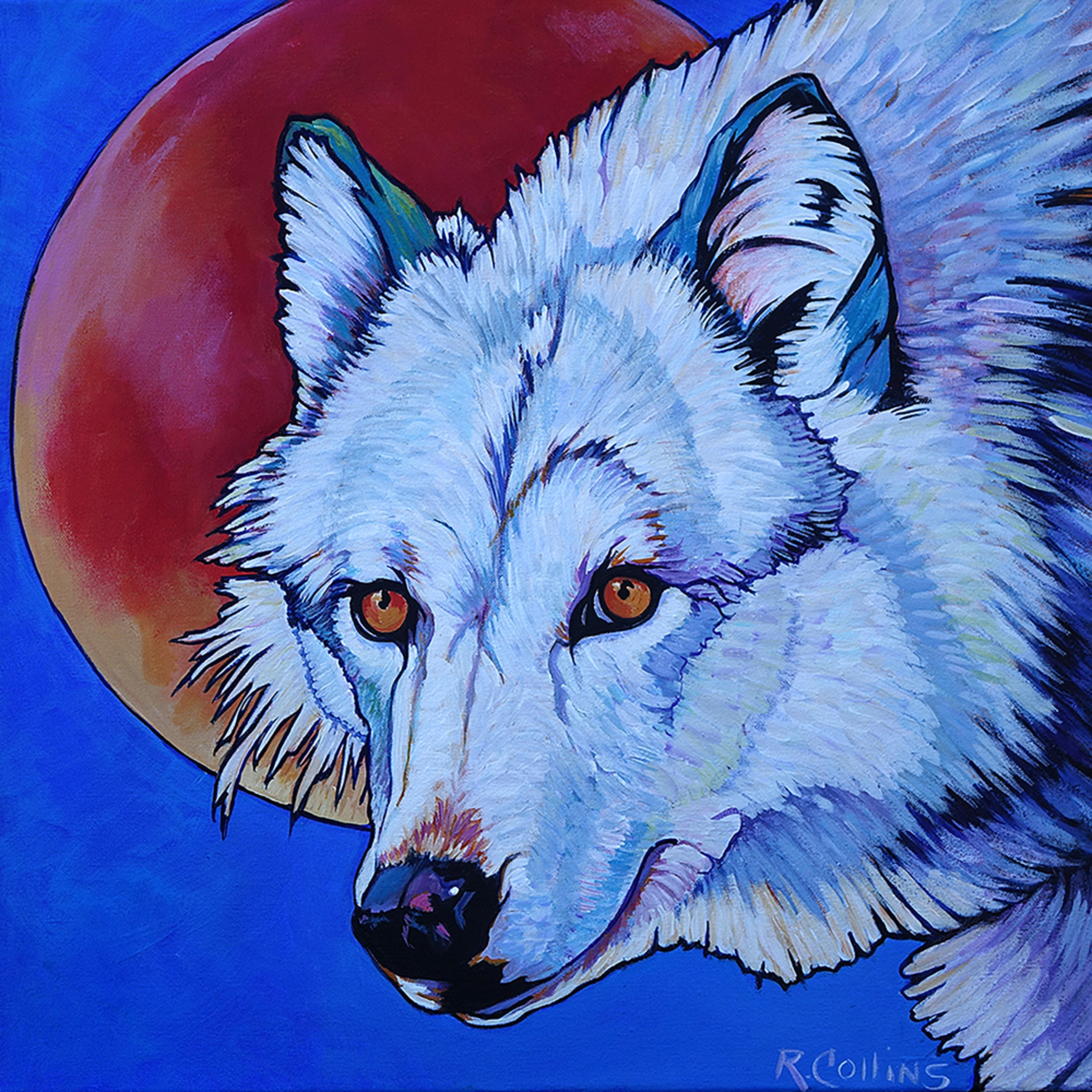 Blood moon rising sokwrt