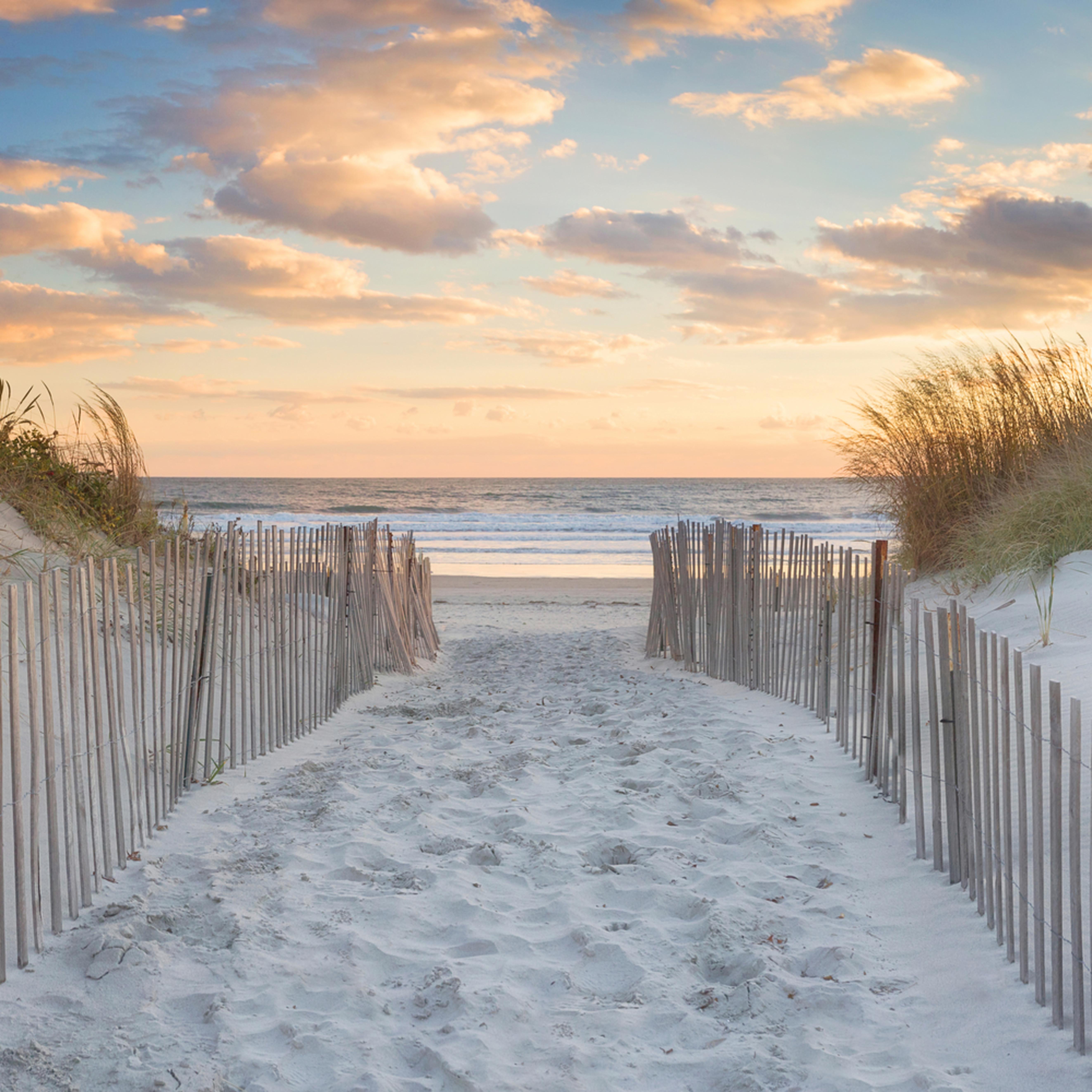 Sachuest beach second beach middletown sunset 20151113 0396 pano best 35x60 light uhzy9p