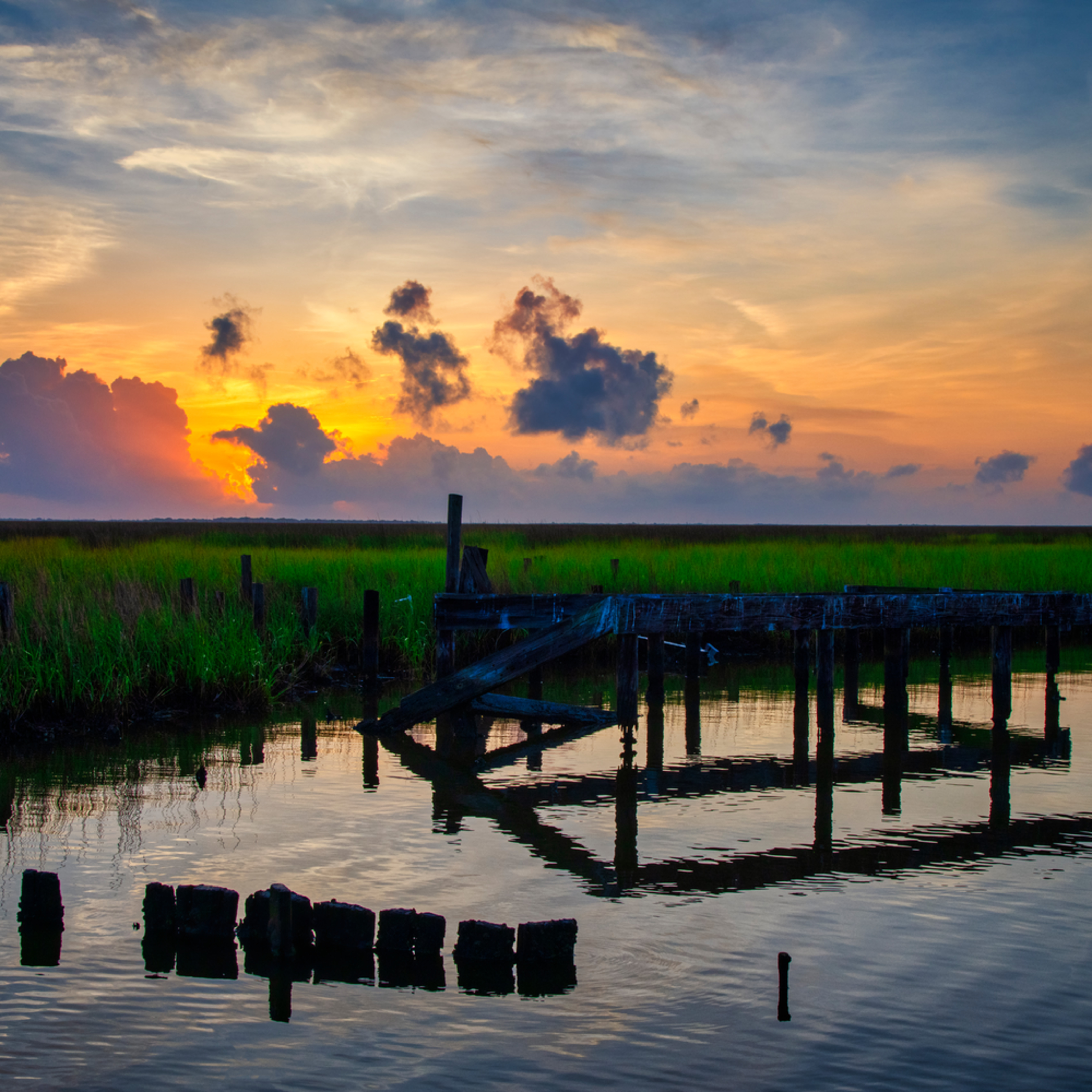 Andy crawford photography pointe aux chenes sunrise 1 dwi92k