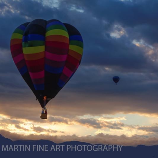 Martin balloonfiesta 3115 i1q1db