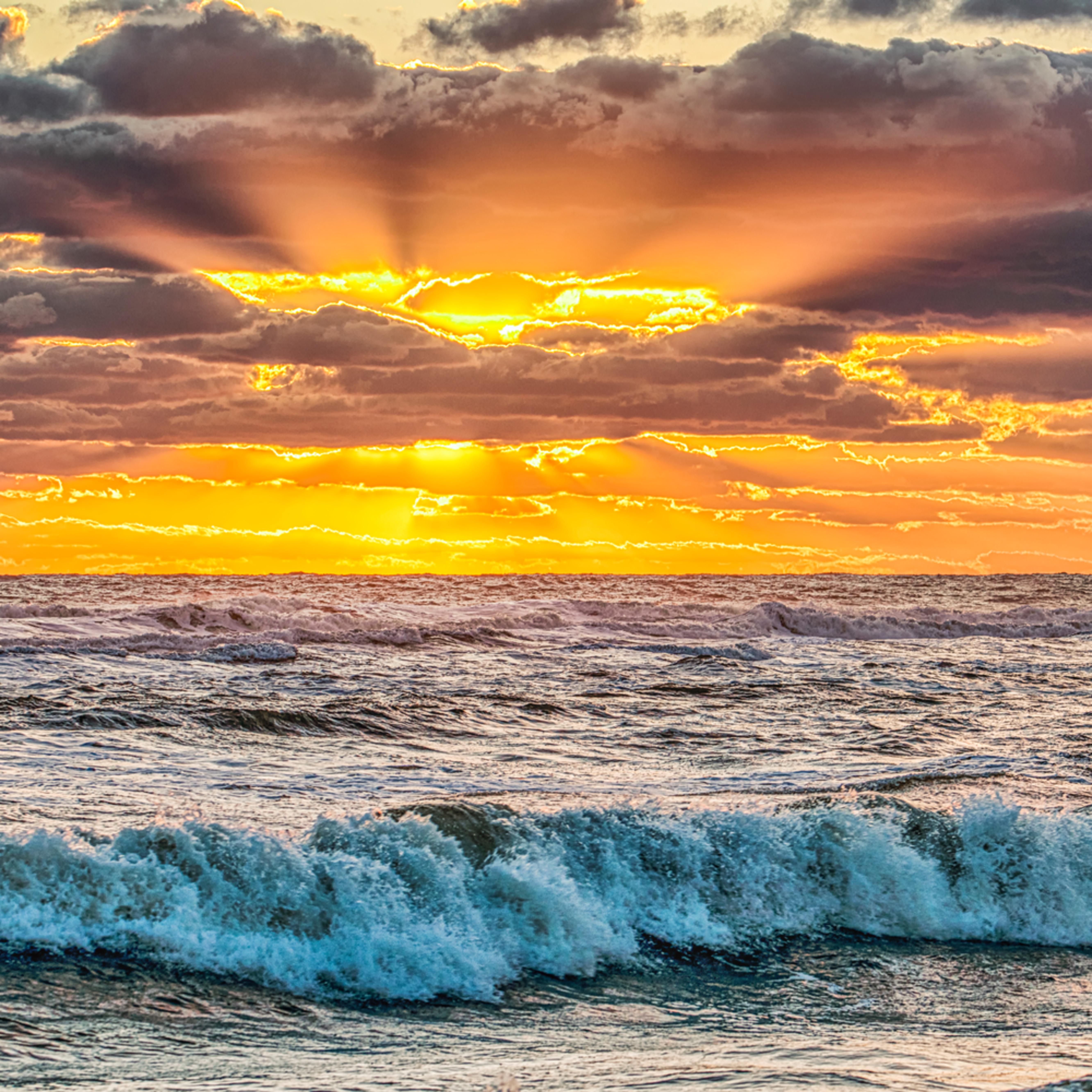 South beach fall god light k8k47m