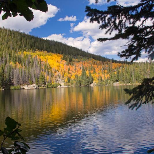 Rmnp bear lake 2730 pr0tau