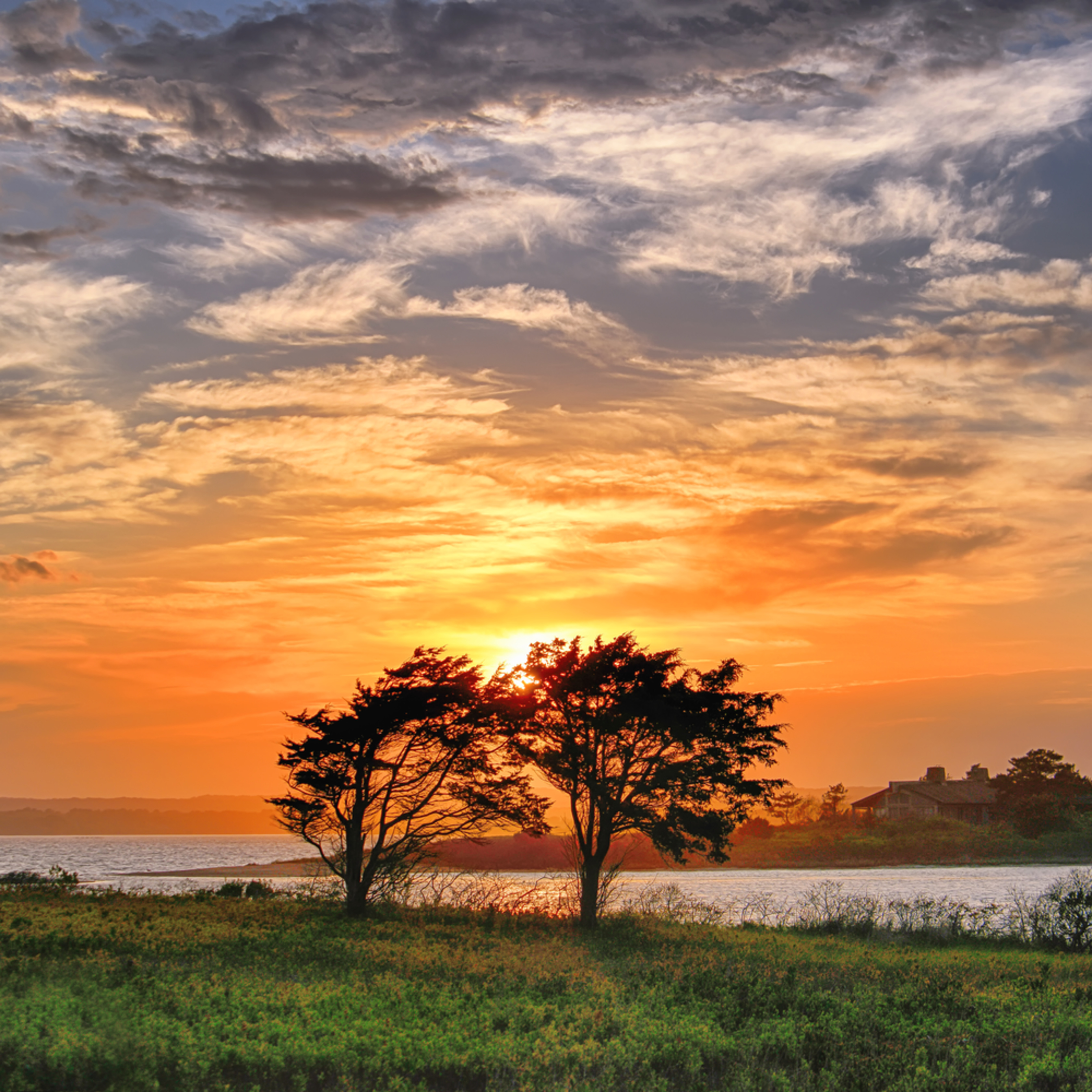 Long point spring sunset 1 xgi7gh