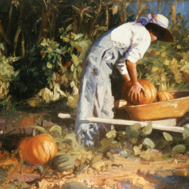 H fotor.pumpkin season.delisi bvptcr